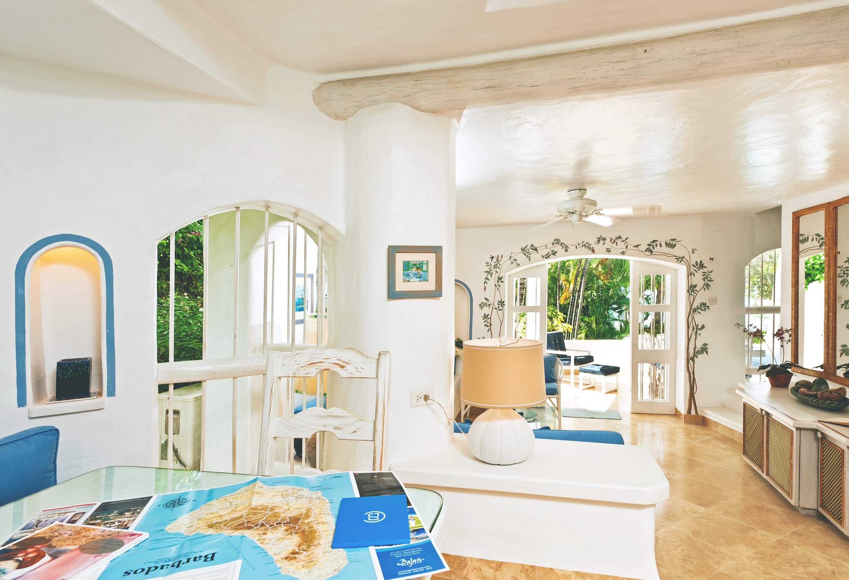 Merlin Bay Gingerbread, 3 bedroom villa in St. James & West Coast, Barbados Photo #5