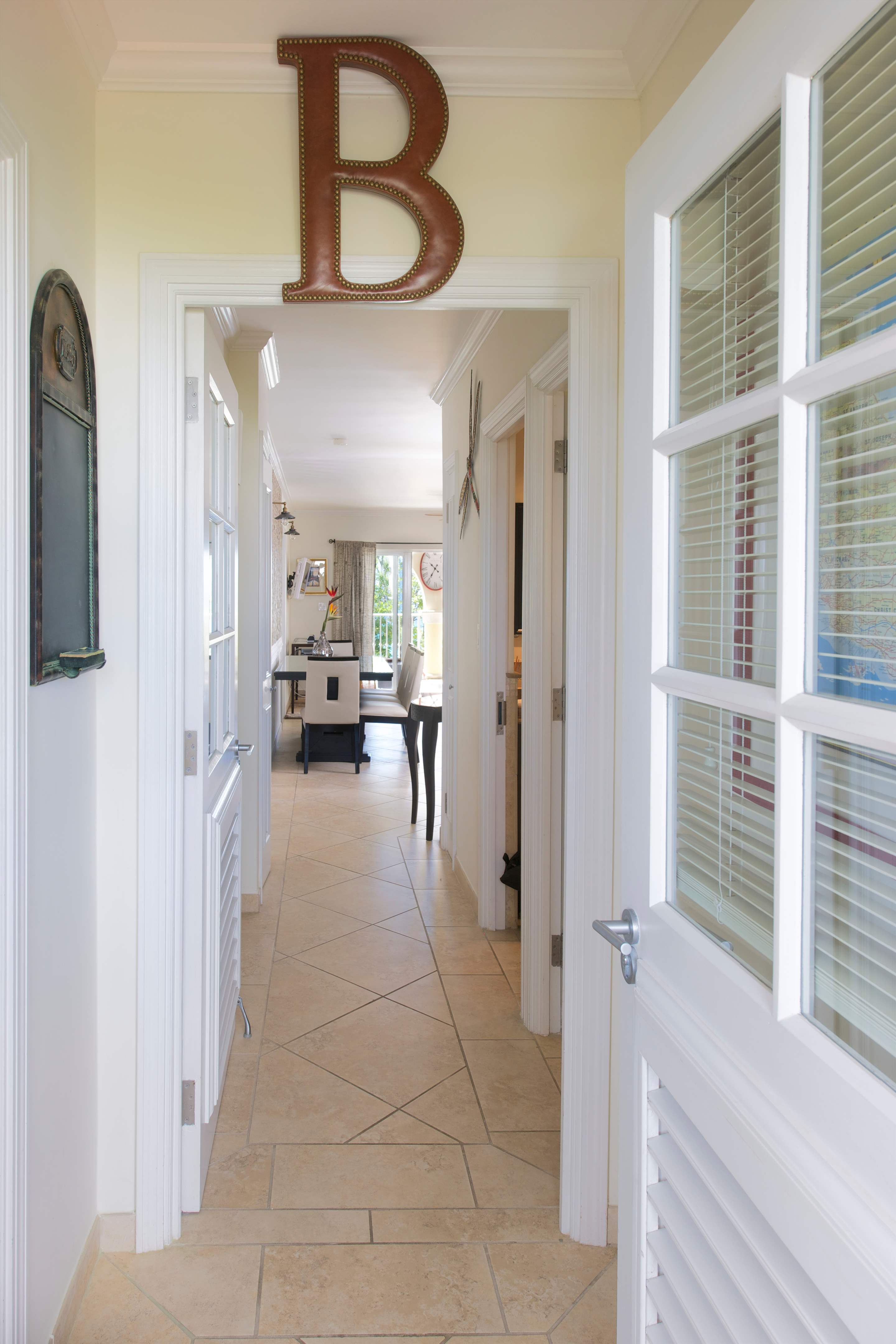 Sapphire Beach 203, 2 bedroom, 3 bedroom apartment in St. Lawrence Gap & South Coast, Barbados Photo #11