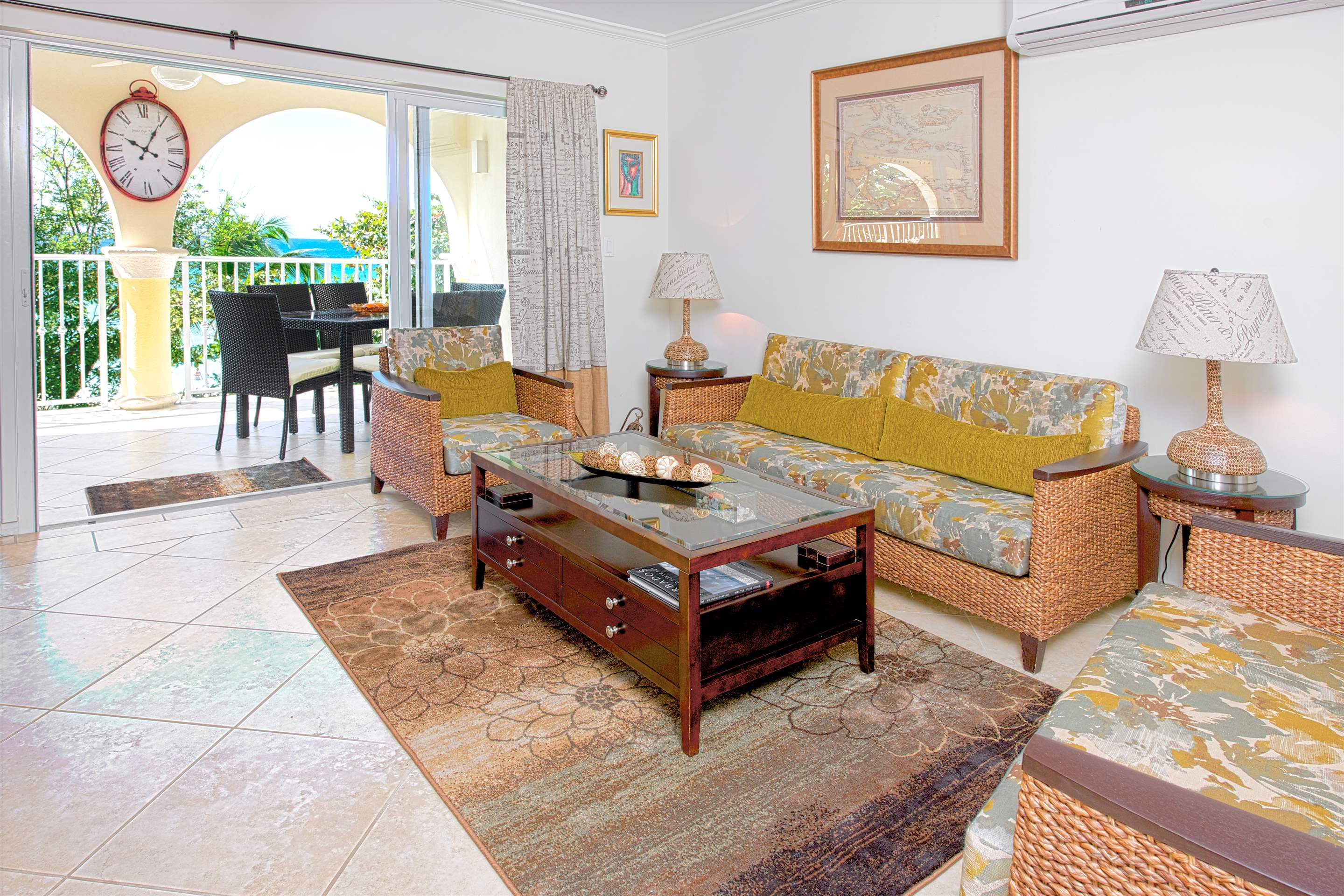 Sapphire Beach 203, 2 bedroom, 3 bedroom apartment in St. Lawrence Gap & South Coast, Barbados Photo #4
