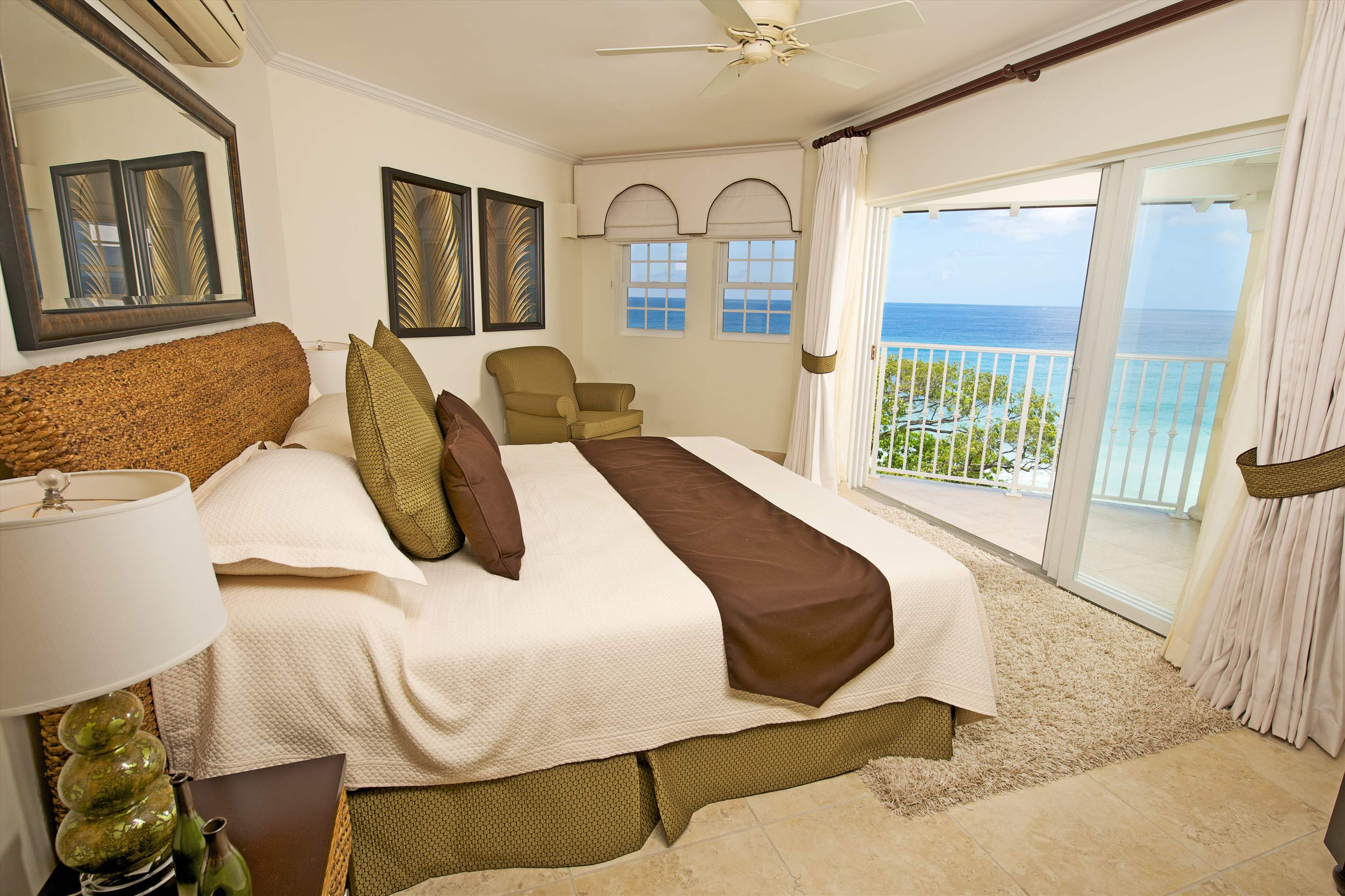 Sapphire Beach 509, 2 bedroom, 3 bedroom apartment in St. Lawrence Gap & South Coast, Barbados Photo #7