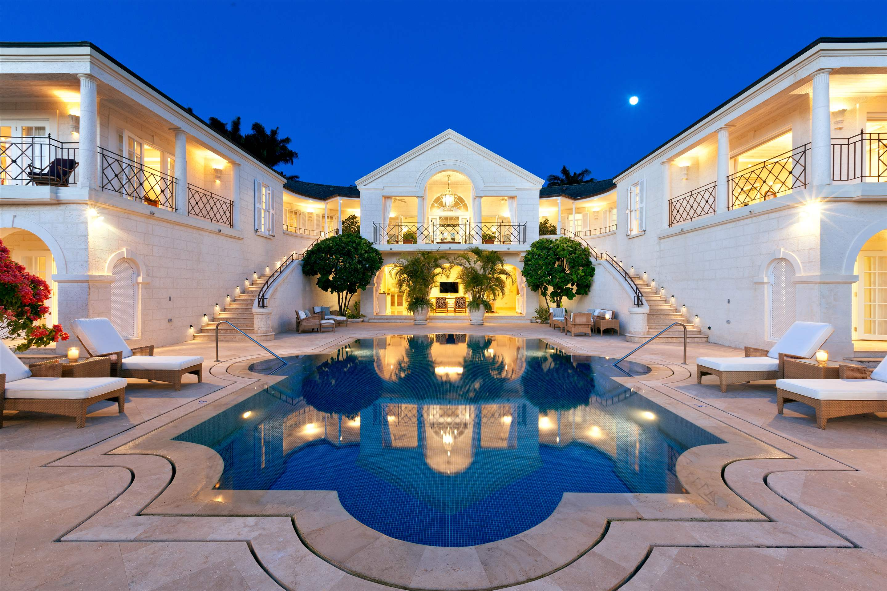 Illusion, Four Bedroom Rate, 4 bedroom villa in St. James & West Coast, Barbados Photo #1