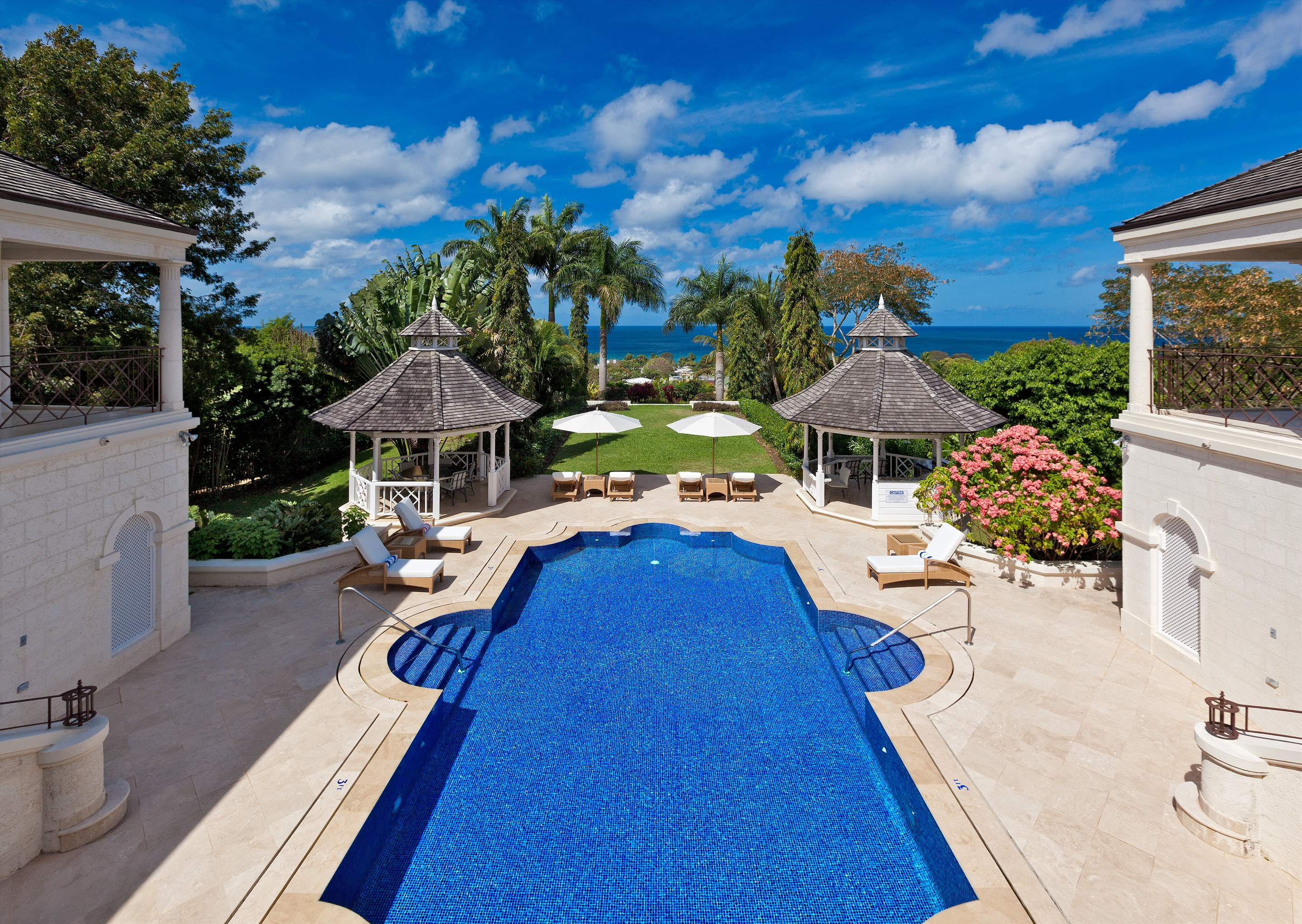 Illusion, Four Bedroom Rate, 4 bedroom villa in St. James & West Coast, Barbados Photo #2