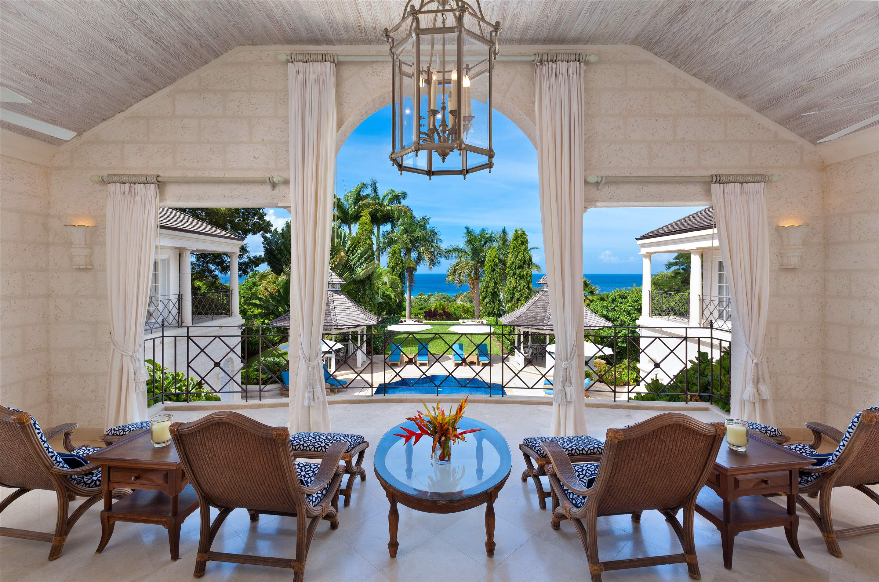 Illusion, Four Bedroom Rate, 4 bedroom villa in St. James & West Coast, Barbados Photo #4
