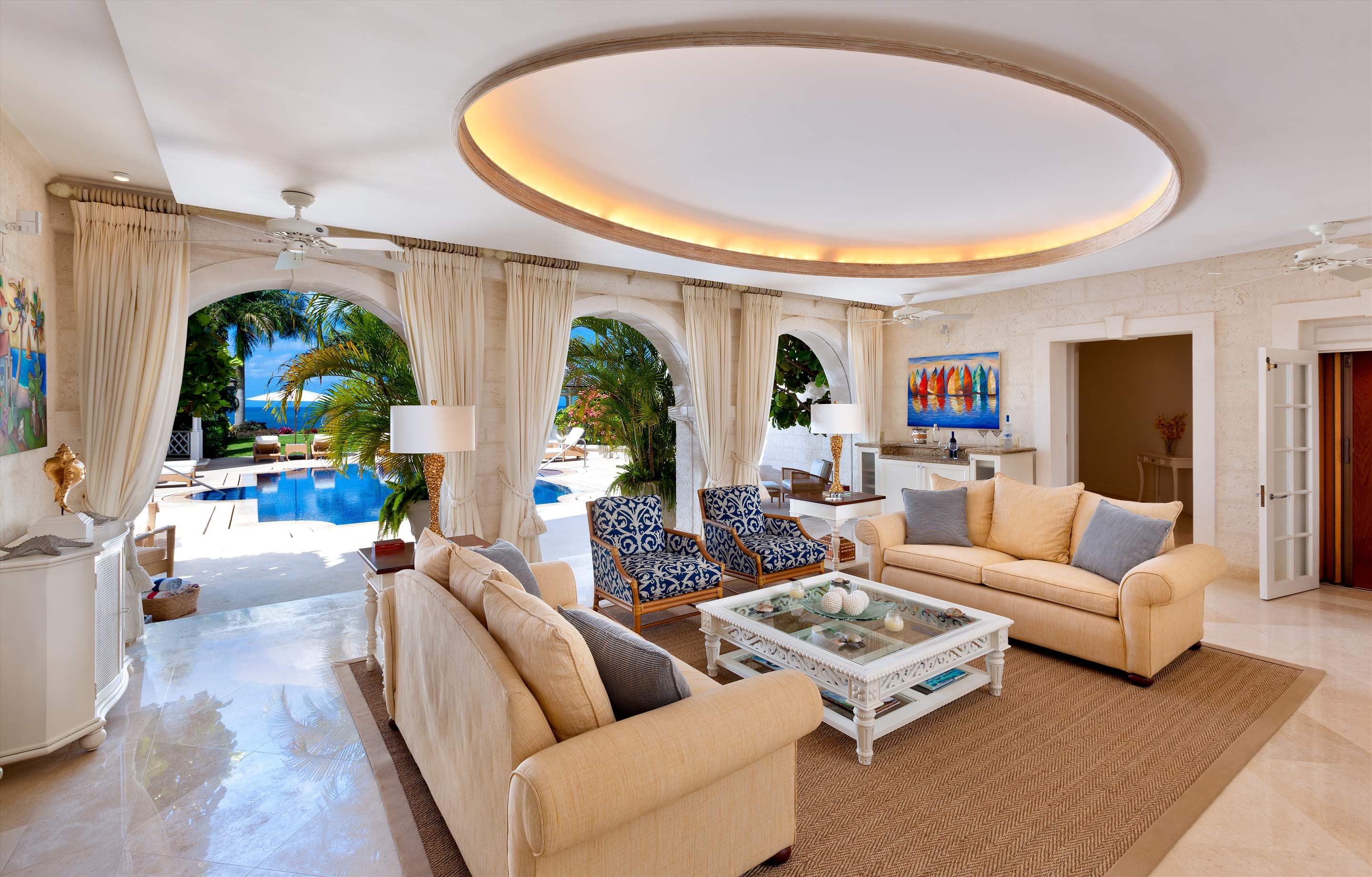 Illusion, Four Bedroom Rate, 4 bedroom villa in St. James & West Coast, Barbados Photo #5