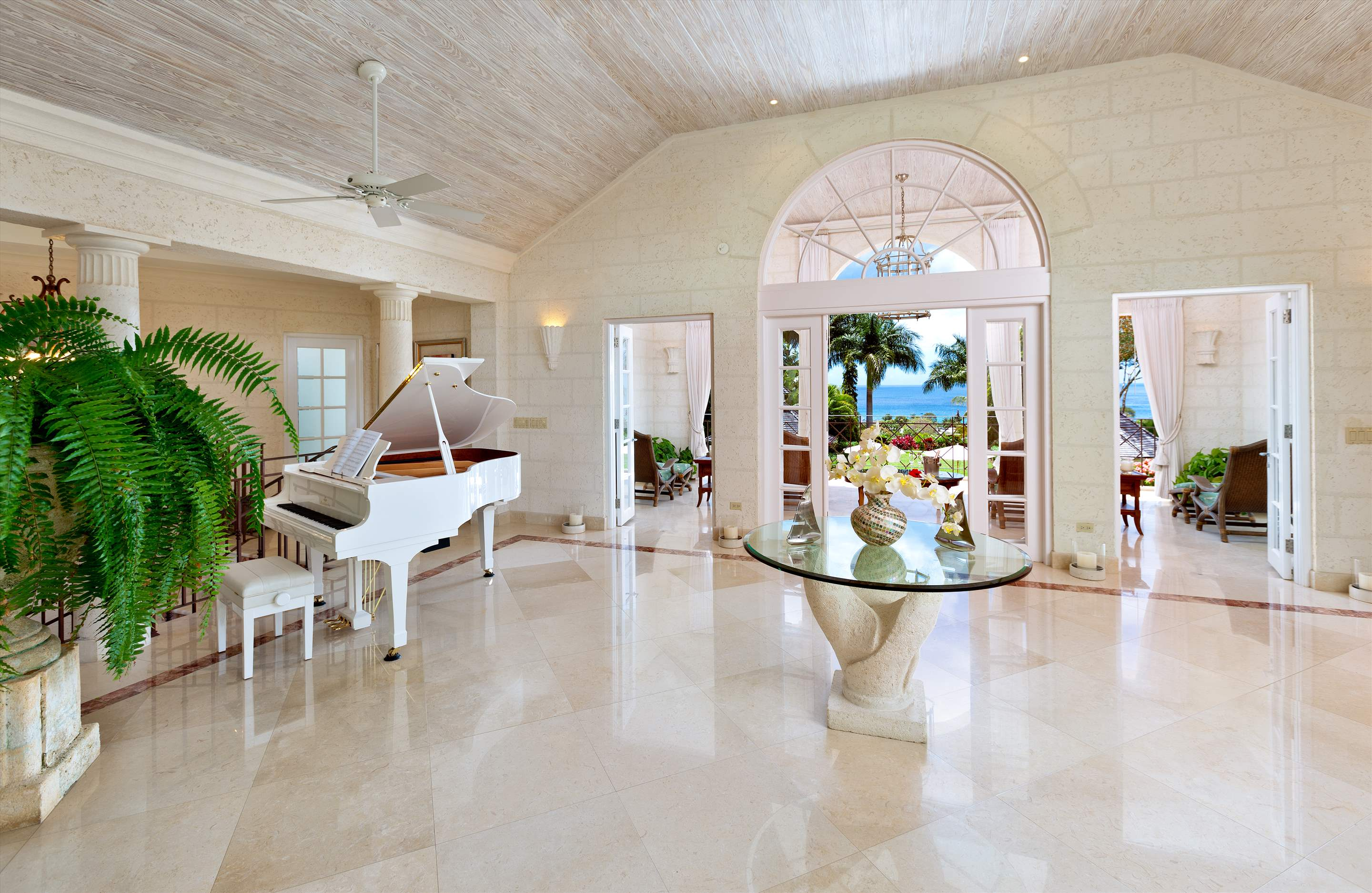 Illusion, Four Bedroom Rate, 4 bedroom villa in St. James & West Coast, Barbados Photo #6