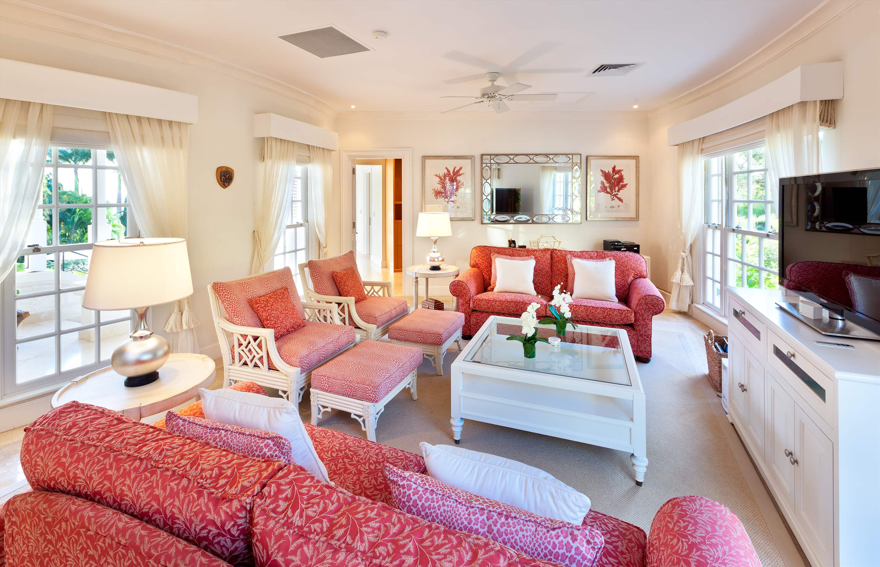 Illusion, Four Bedroom Rate, 4 bedroom villa in St. James & West Coast, Barbados Photo #7
