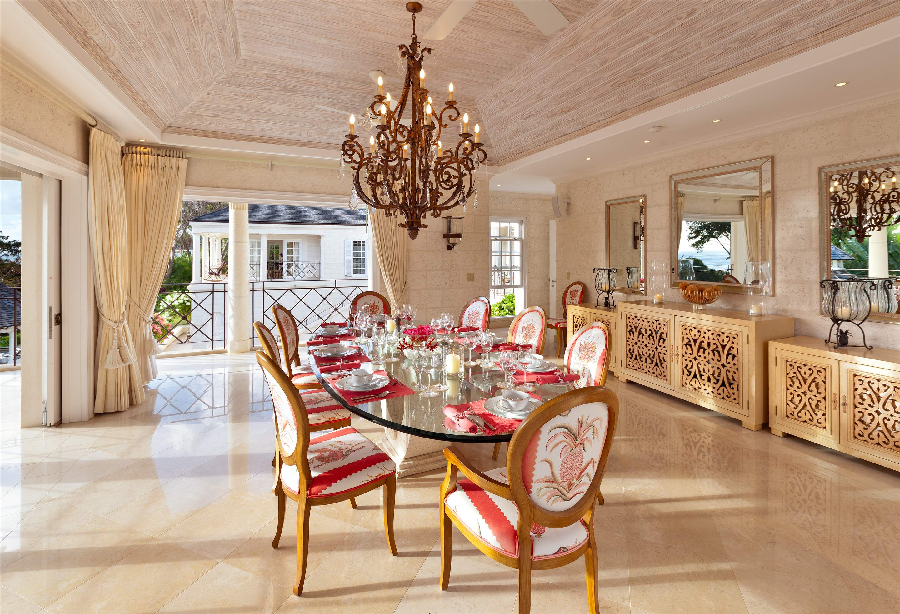 Illusion, Four Bedroom Rate, 4 bedroom villa in St. James & West Coast, Barbados Photo #8