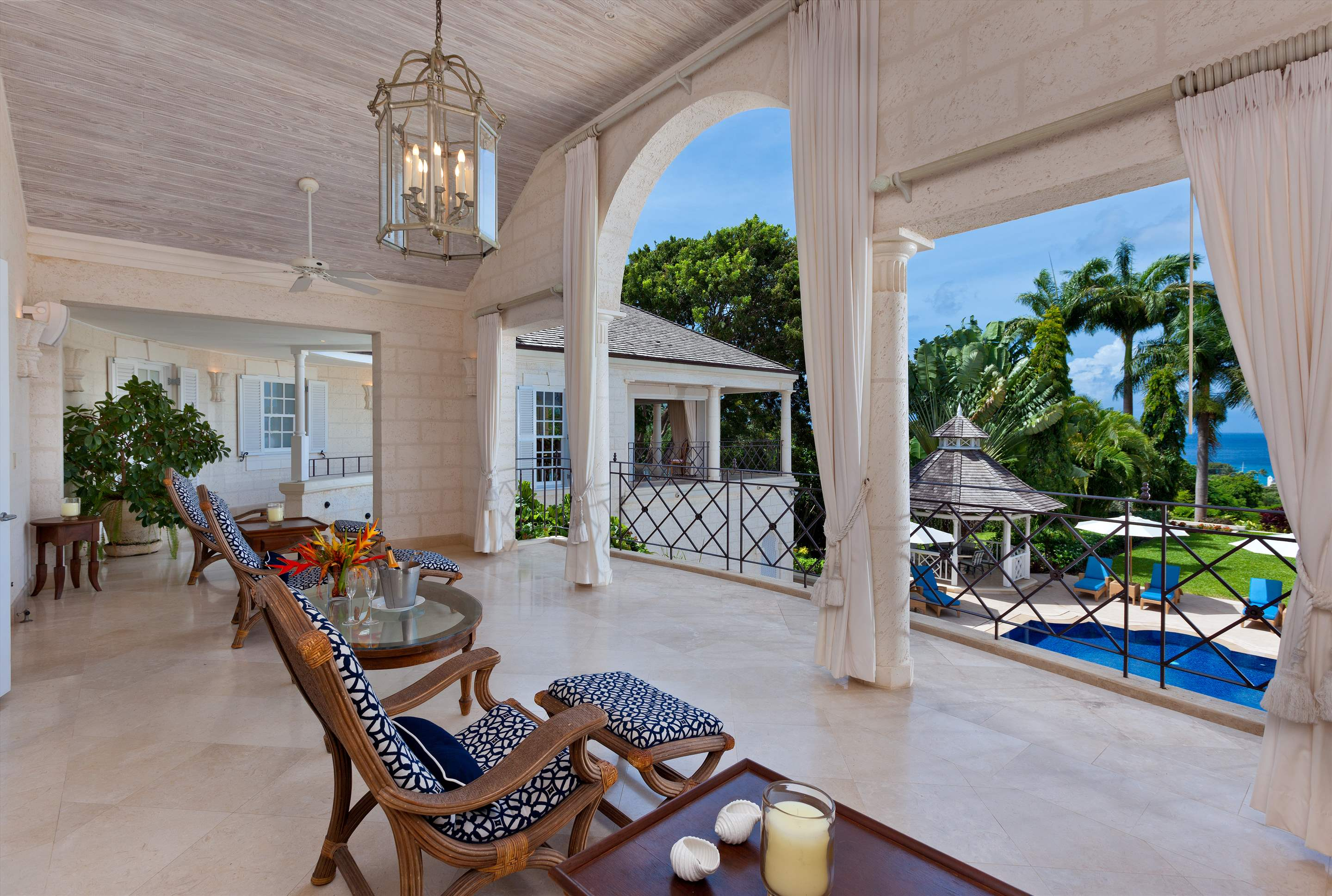 Illusion, Four Bedroom Rate, 4 bedroom villa in St. James & West Coast, Barbados Photo #9