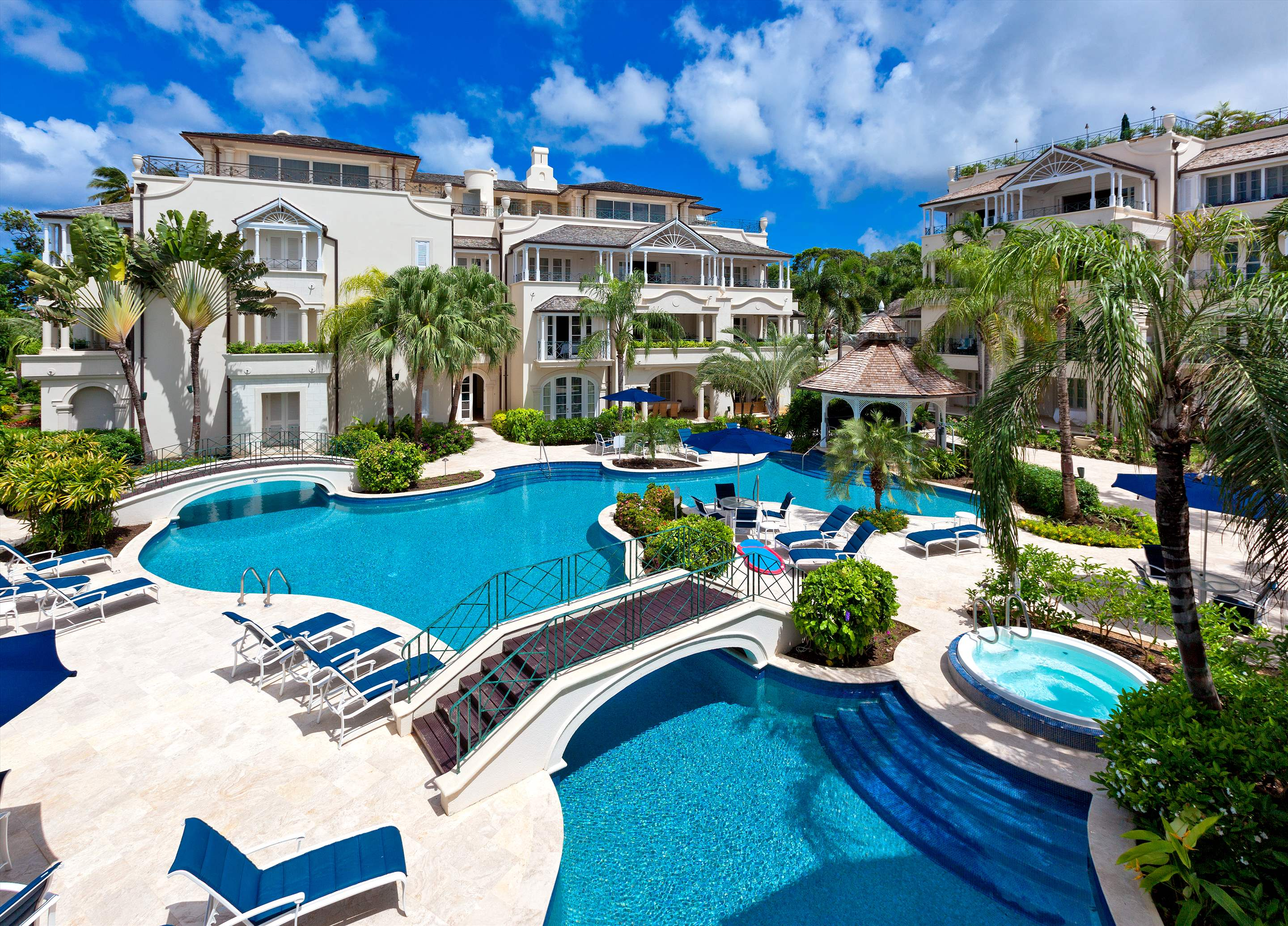 Schooner Bay 207, Two Bedroom Rate, 2 bedroom apartment in St. James & West Coast, Barbados Photo #1
