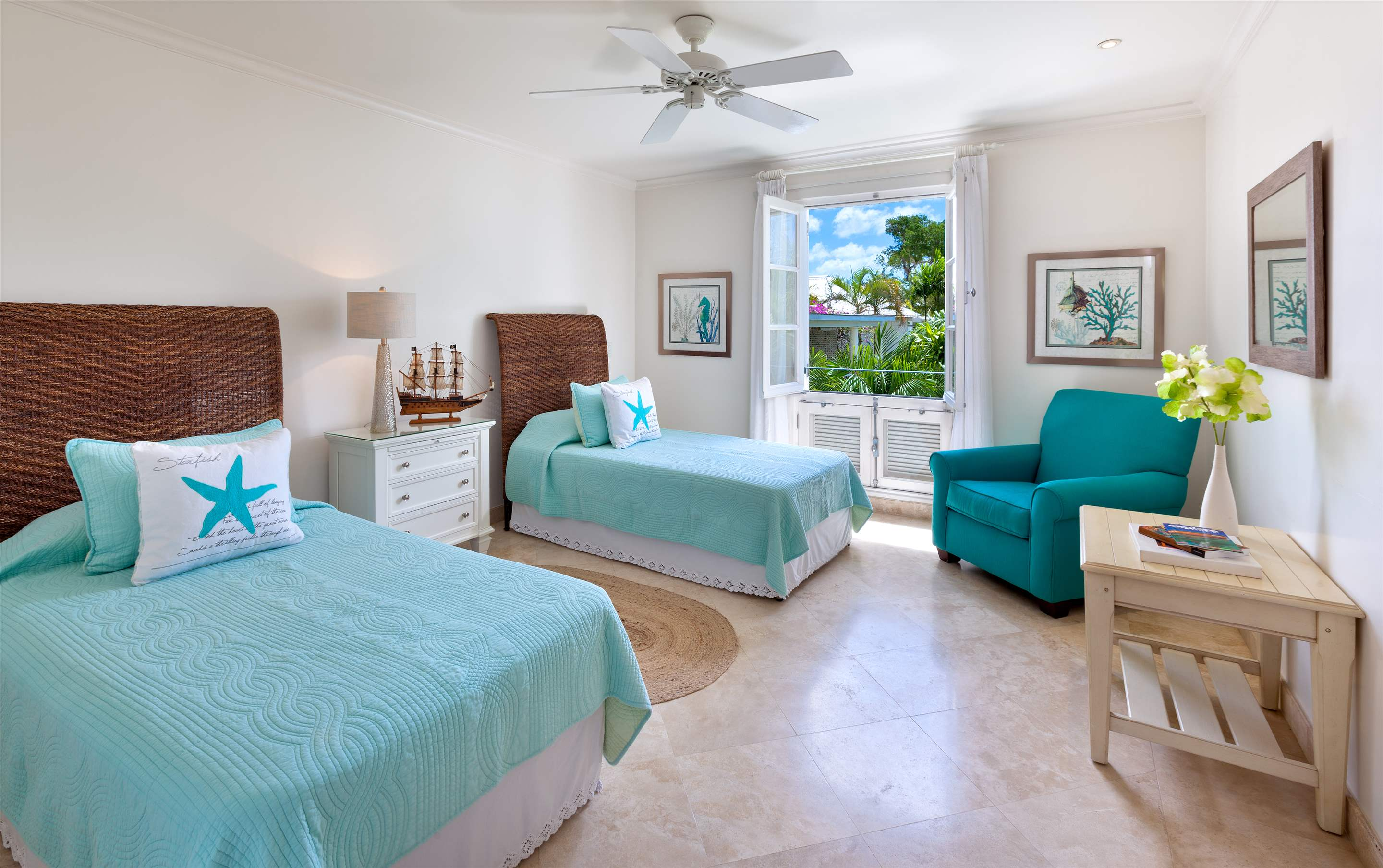 Schooner Bay 207, Two Bedroom Rate, 2 bedroom apartment in St. James & West Coast, Barbados Photo #12