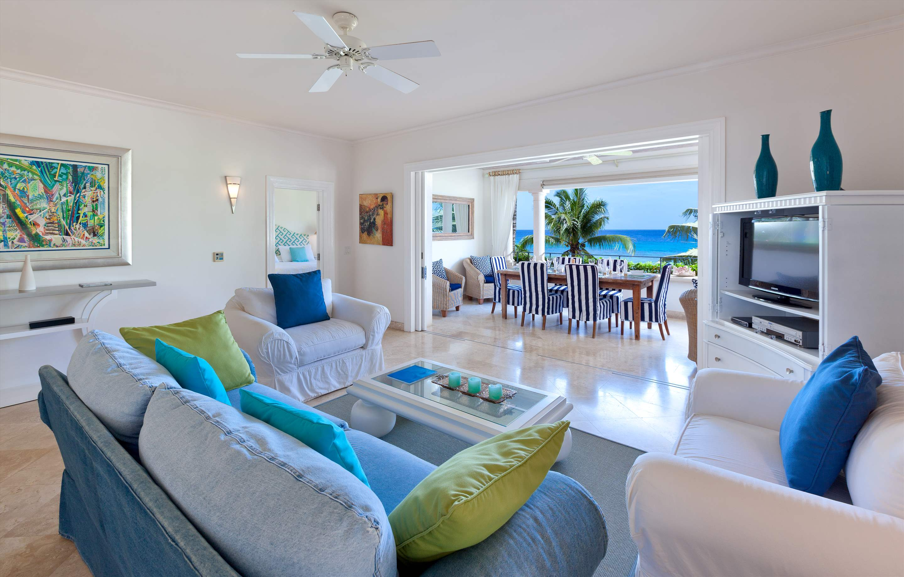 Schooner Bay 207, Two Bedroom Rate, 2 bedroom apartment in St. James & West Coast, Barbados Photo #3