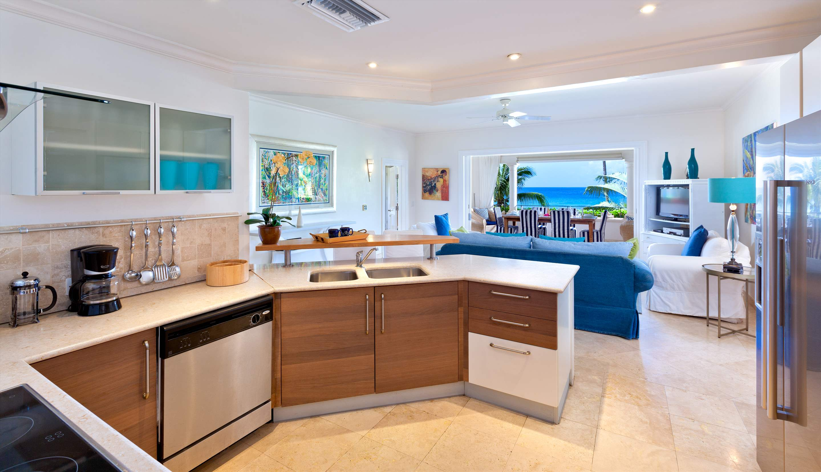 Schooner Bay 207, Two Bedroom Rate, 2 bedroom apartment in St. James & West Coast, Barbados Photo #4