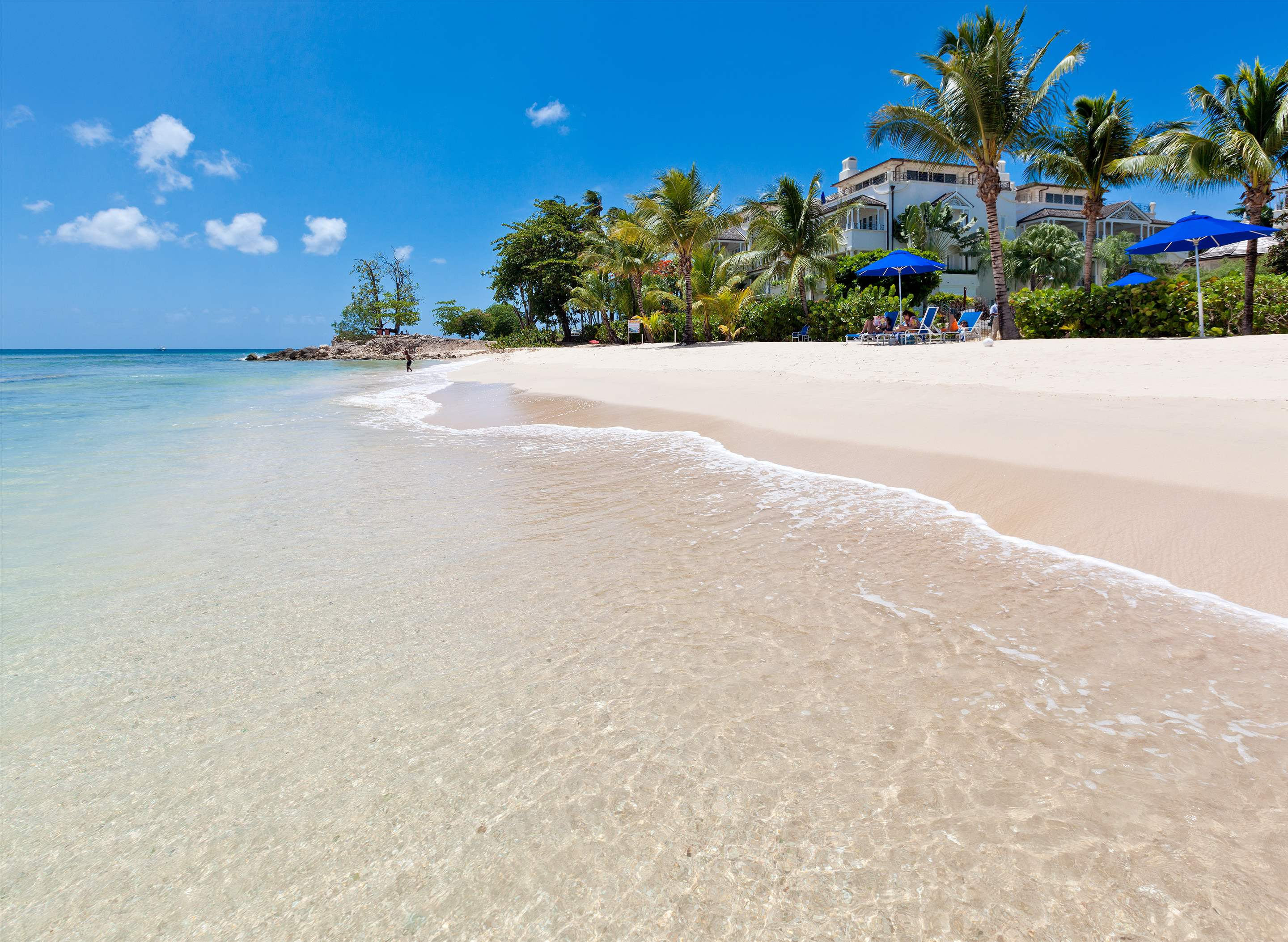 Schooner Bay 207, Two Bedroom Rate, 2 bedroom apartment in St. James & West Coast, Barbados Photo #6