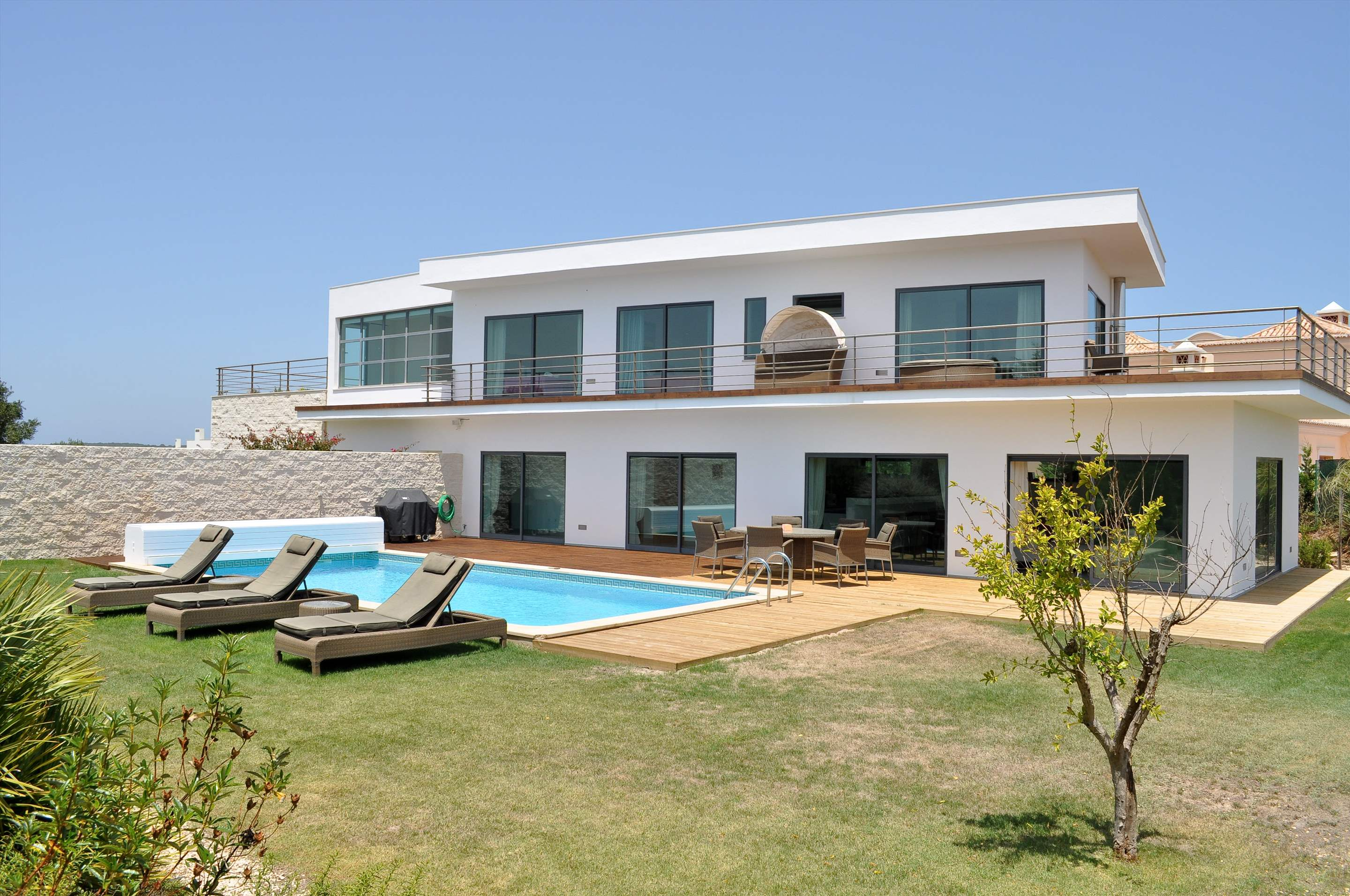 Martinhal Luxury Villa No.77, 5 bedroom villa in Martinhal Sagres, Algarve Photo #1