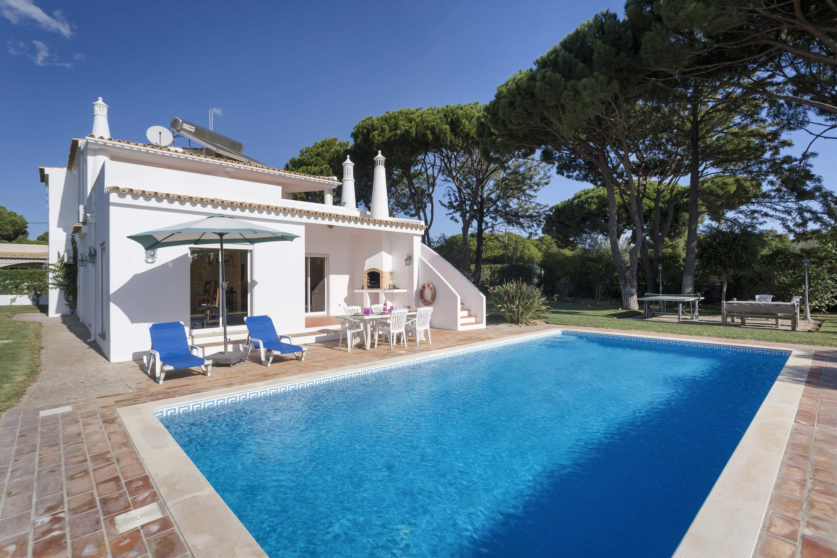 Casa Nova, 3 bedroom villa in Vilamoura Area, Algarve Photo #1
