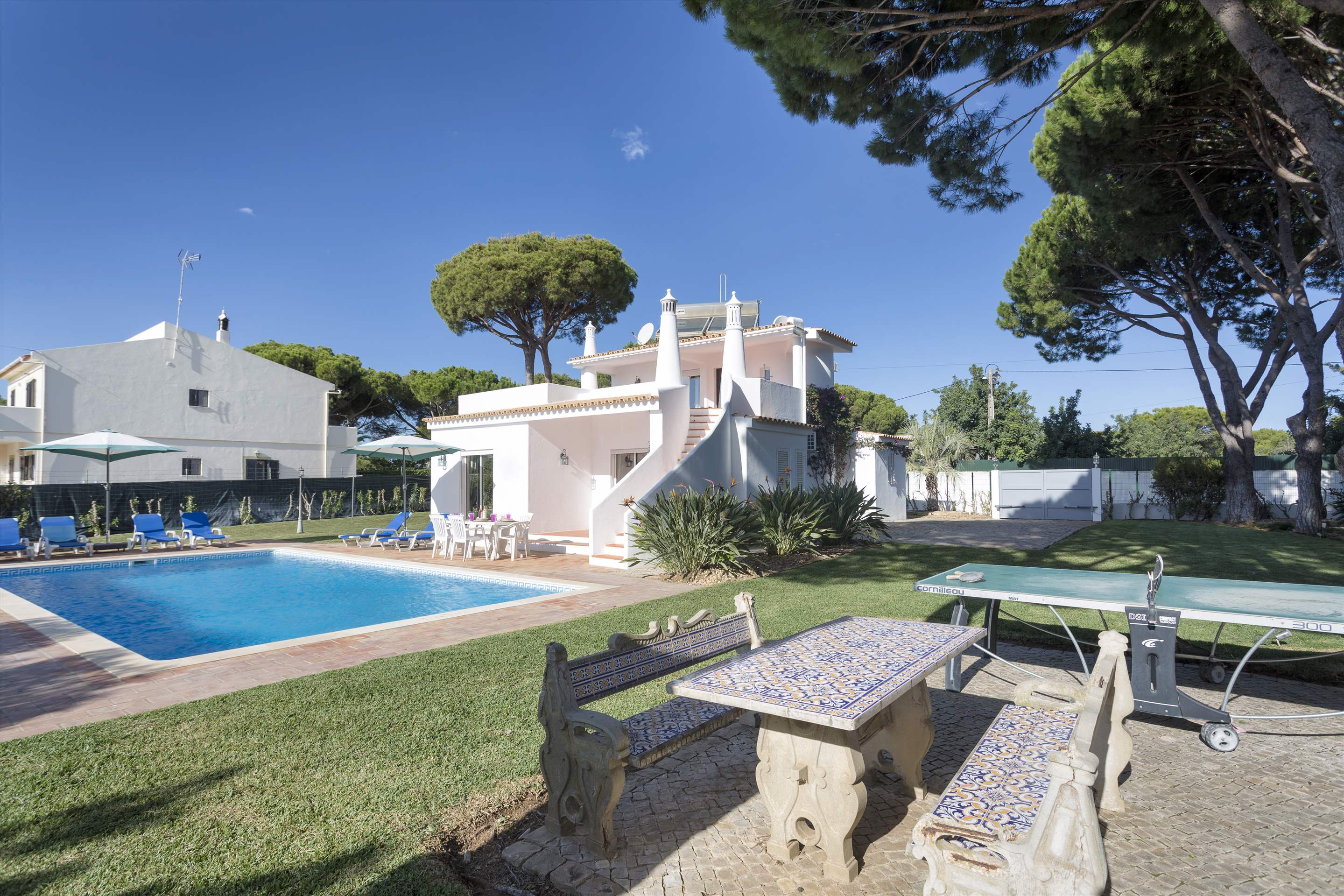 Casa Nova, 3 bedroom villa in Vilamoura Area, Algarve Photo #10