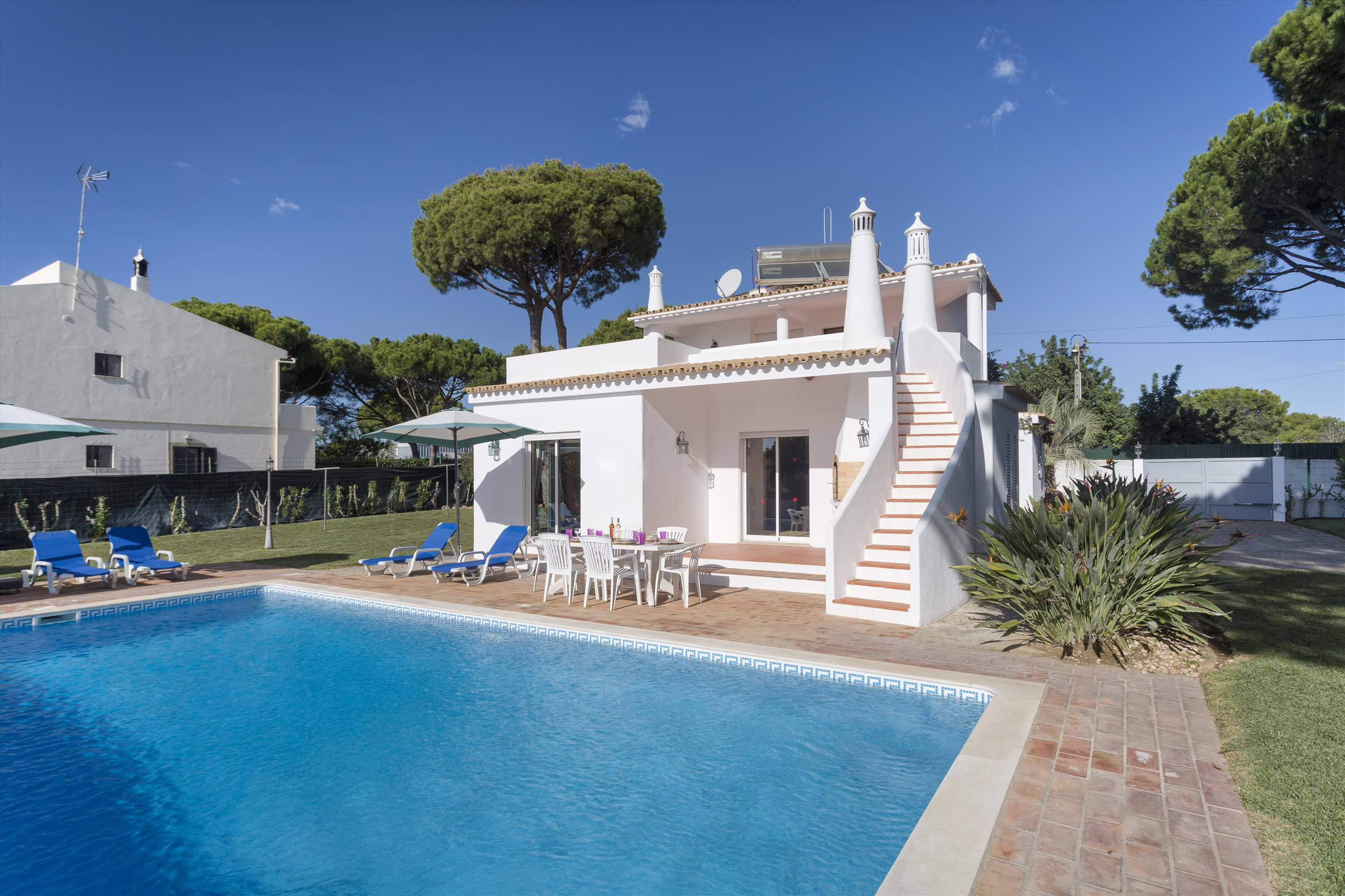 Casa Nova, 3 bedroom villa in Vilamoura Area, Algarve Photo #11