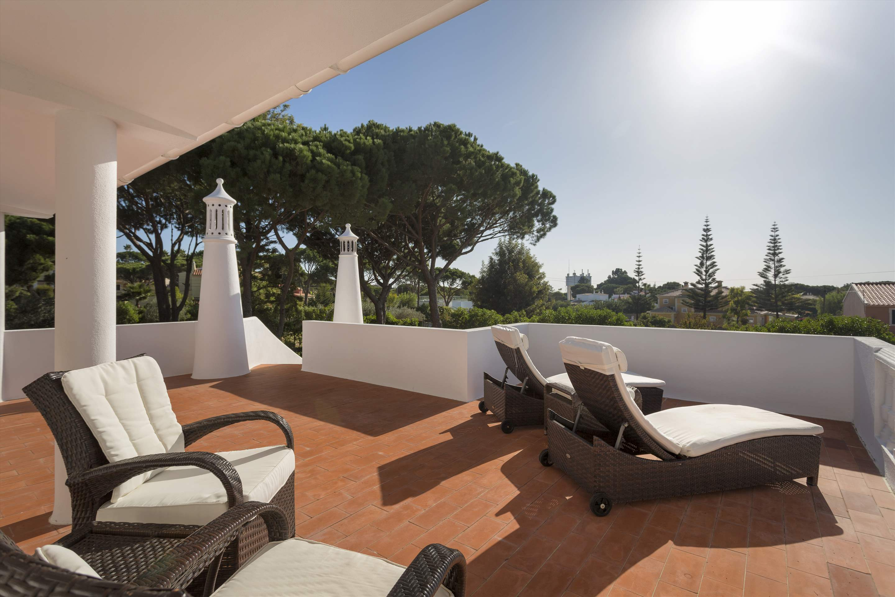 Casa Nova, 3 bedroom villa in Vilamoura Area, Algarve Photo #12