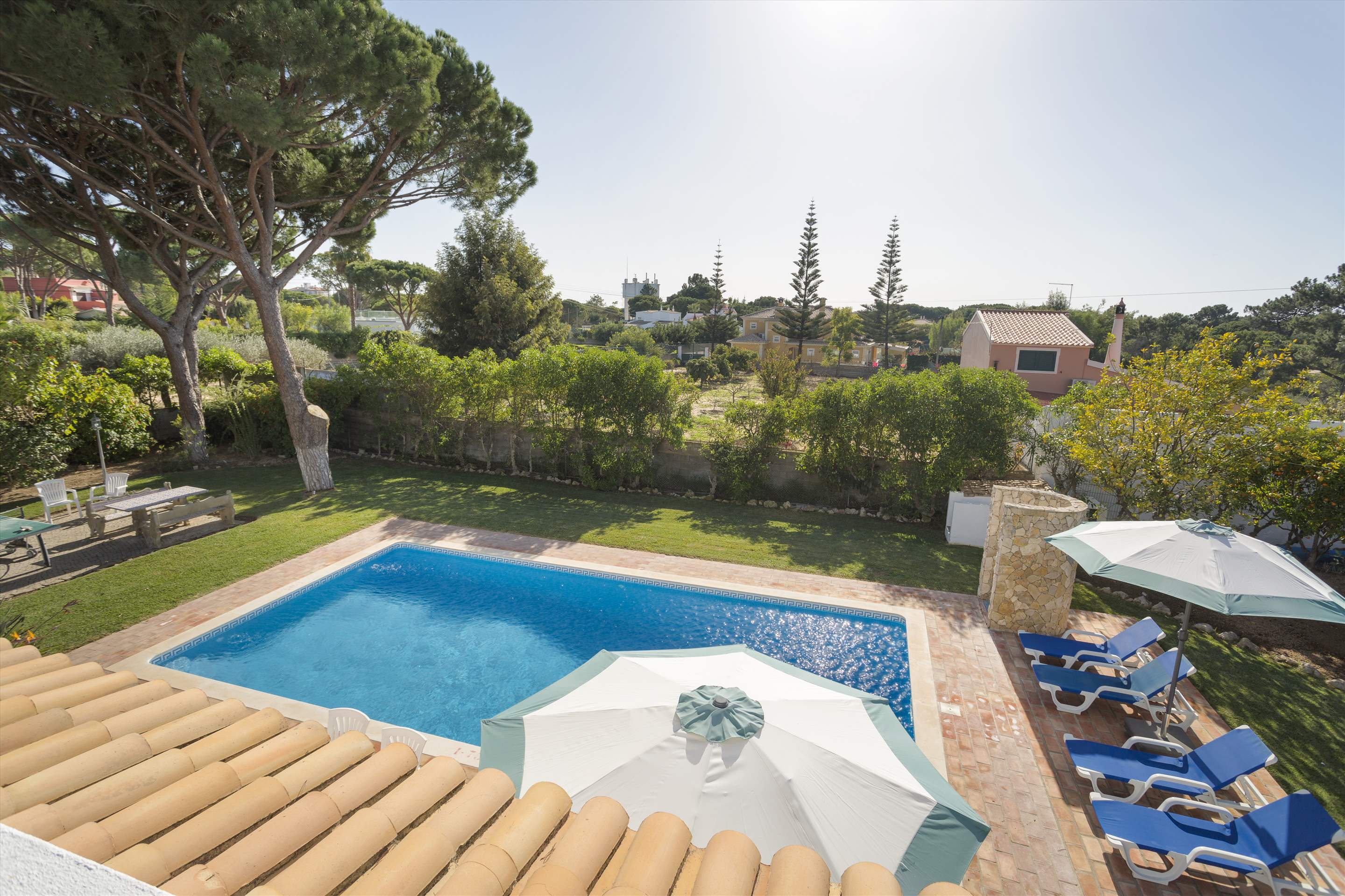 Casa Nova, 3 bedroom villa in Vilamoura Area, Algarve Photo #13