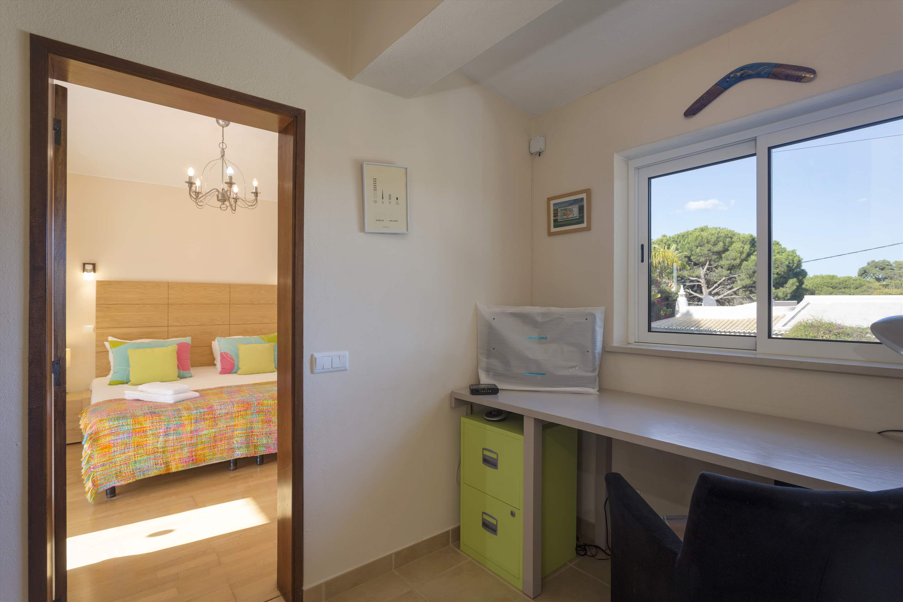 Casa Nova, 3 bedroom villa in Vilamoura Area, Algarve Photo #15