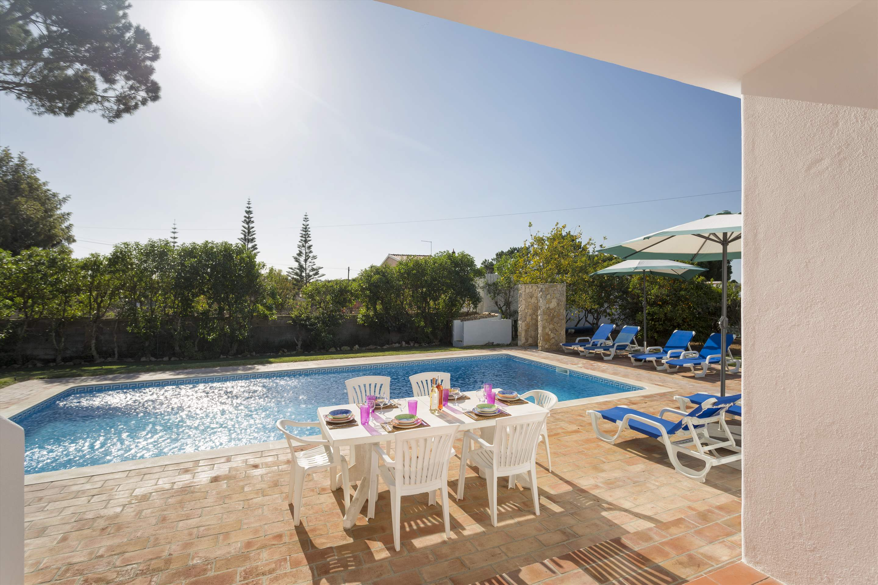 Casa Nova, 3 bedroom villa in Vilamoura Area, Algarve Photo #2