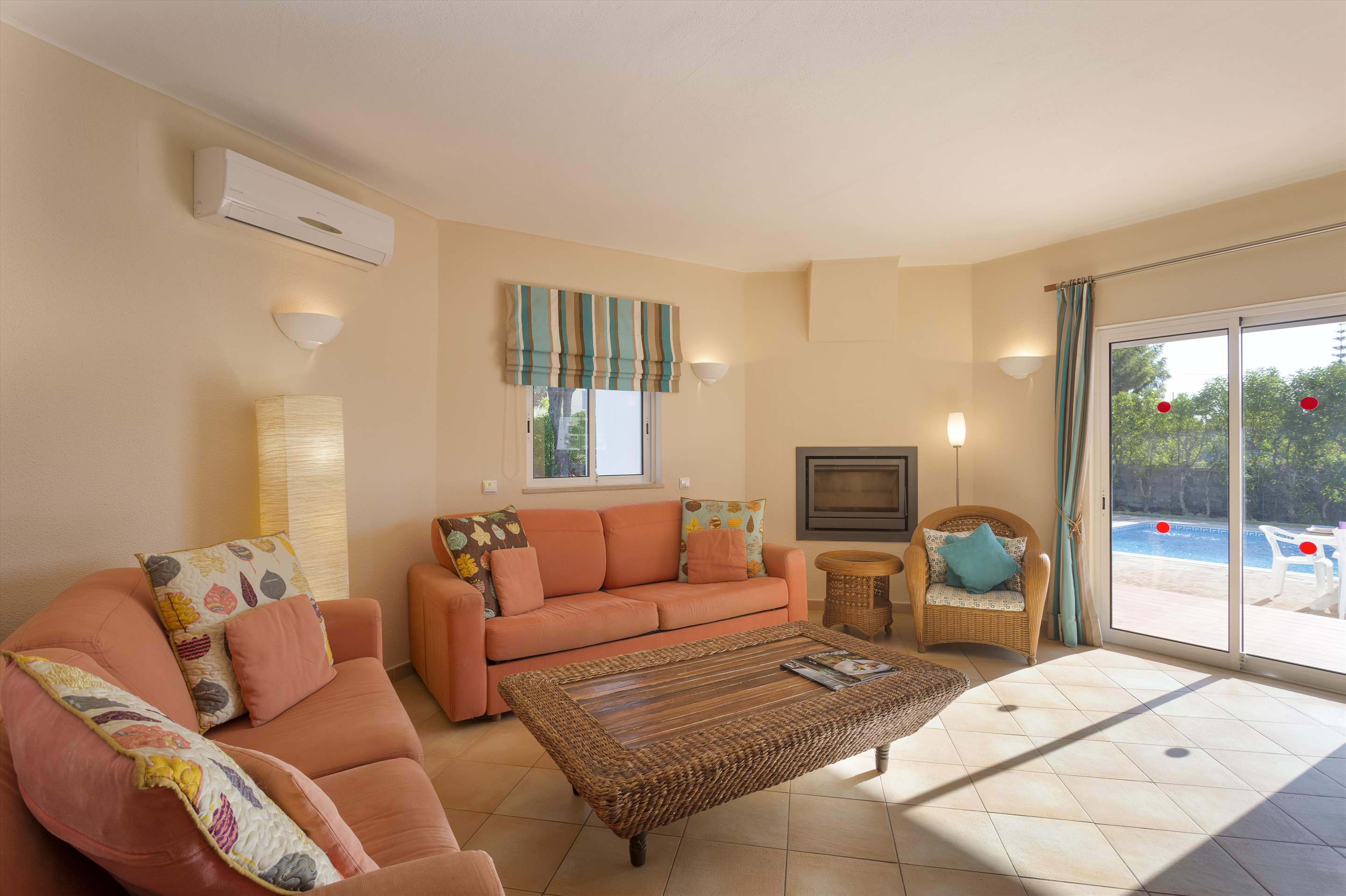 Casa Nova, 3 bedroom villa in Vilamoura Area, Algarve Photo #3
