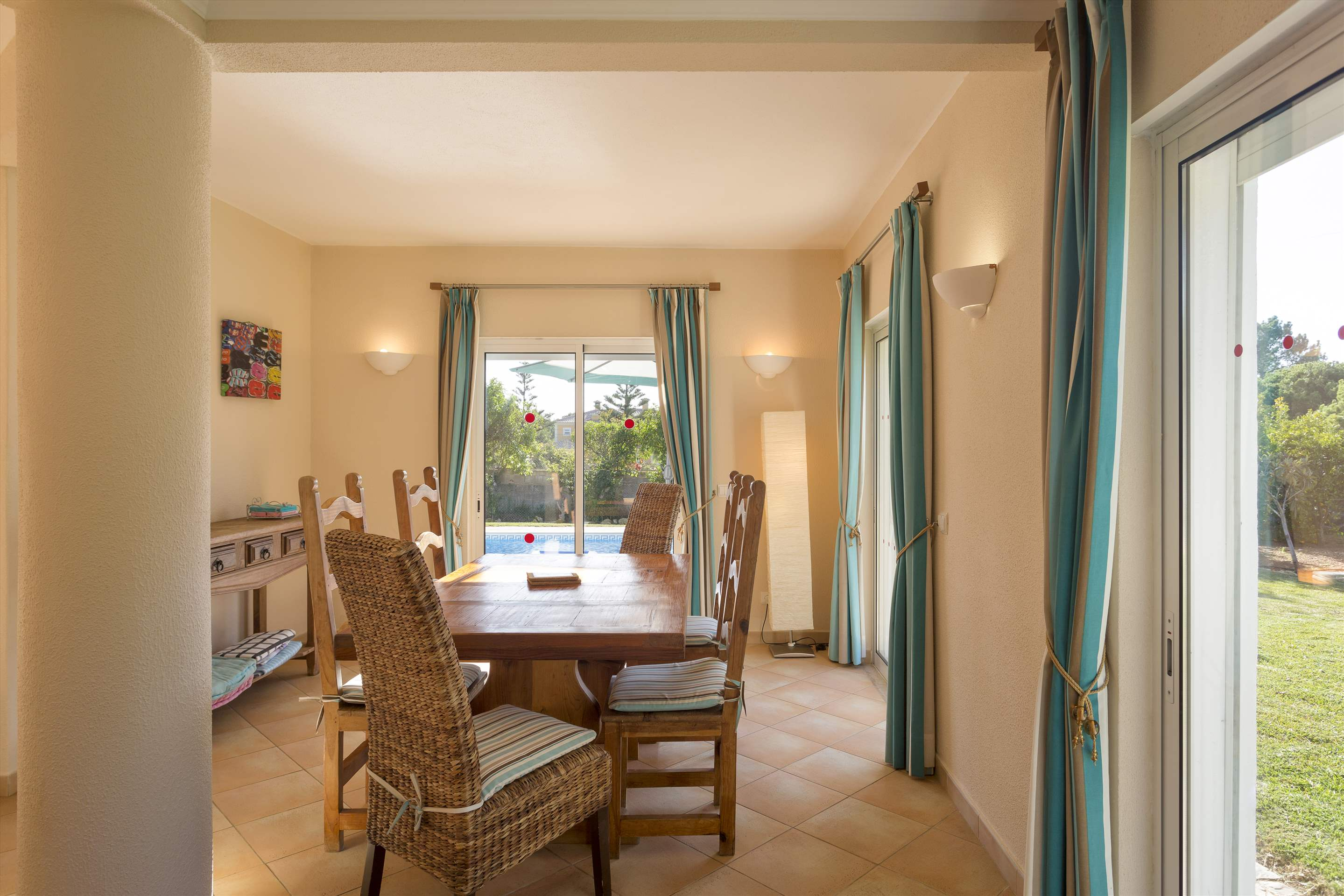 Casa Nova, 3 bedroom villa in Vilamoura Area, Algarve Photo #4