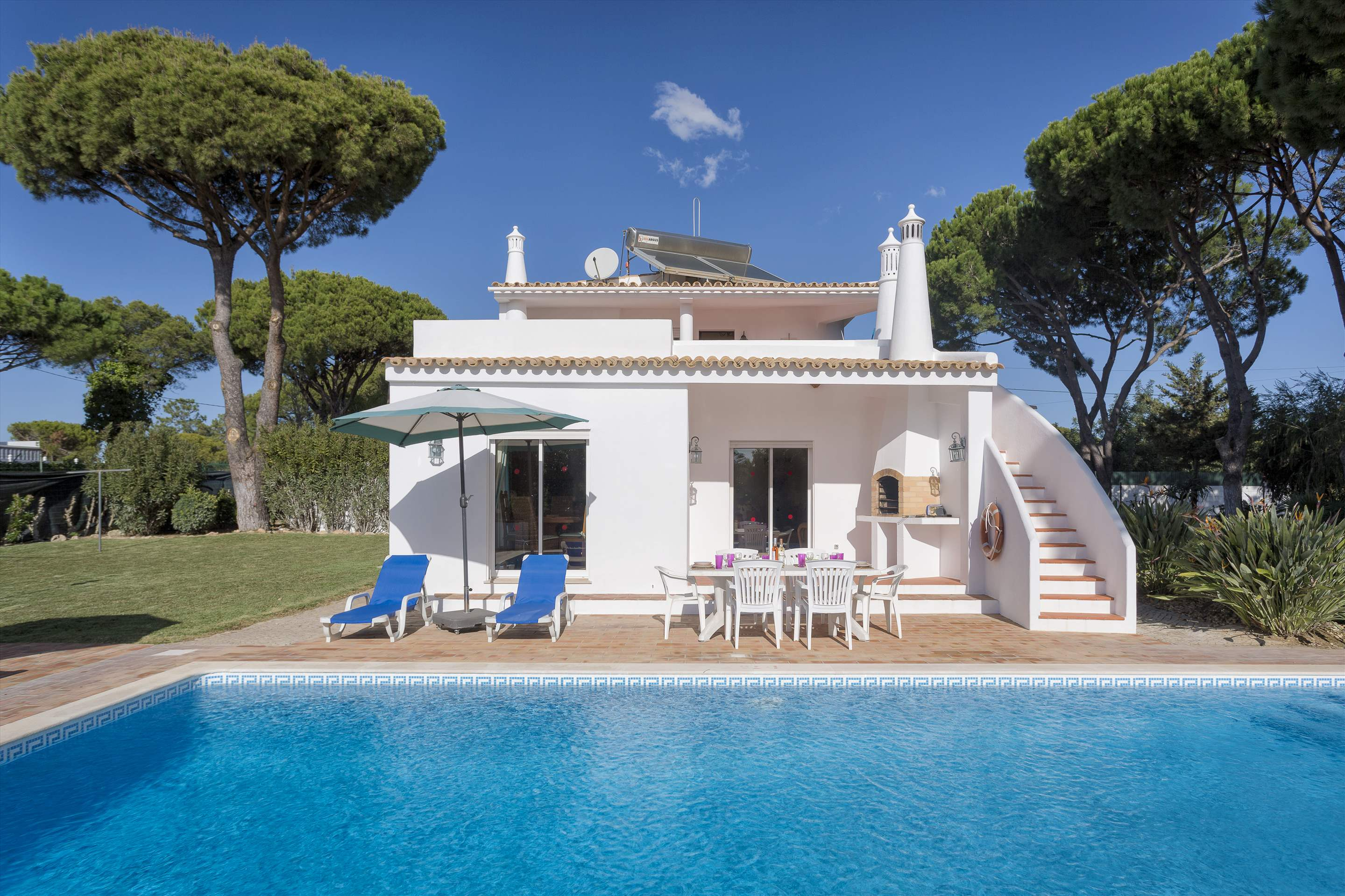 Casa Nova, 3 bedroom villa in Vilamoura Area, Algarve Photo #7