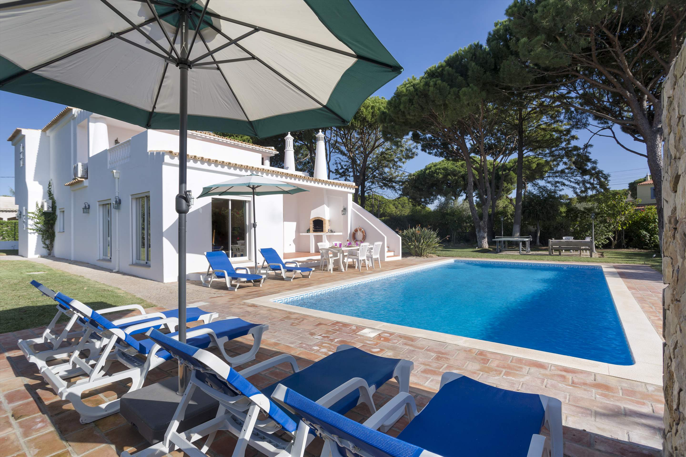 Casa Nova, 3 bedroom villa in Vilamoura Area, Algarve Photo #8