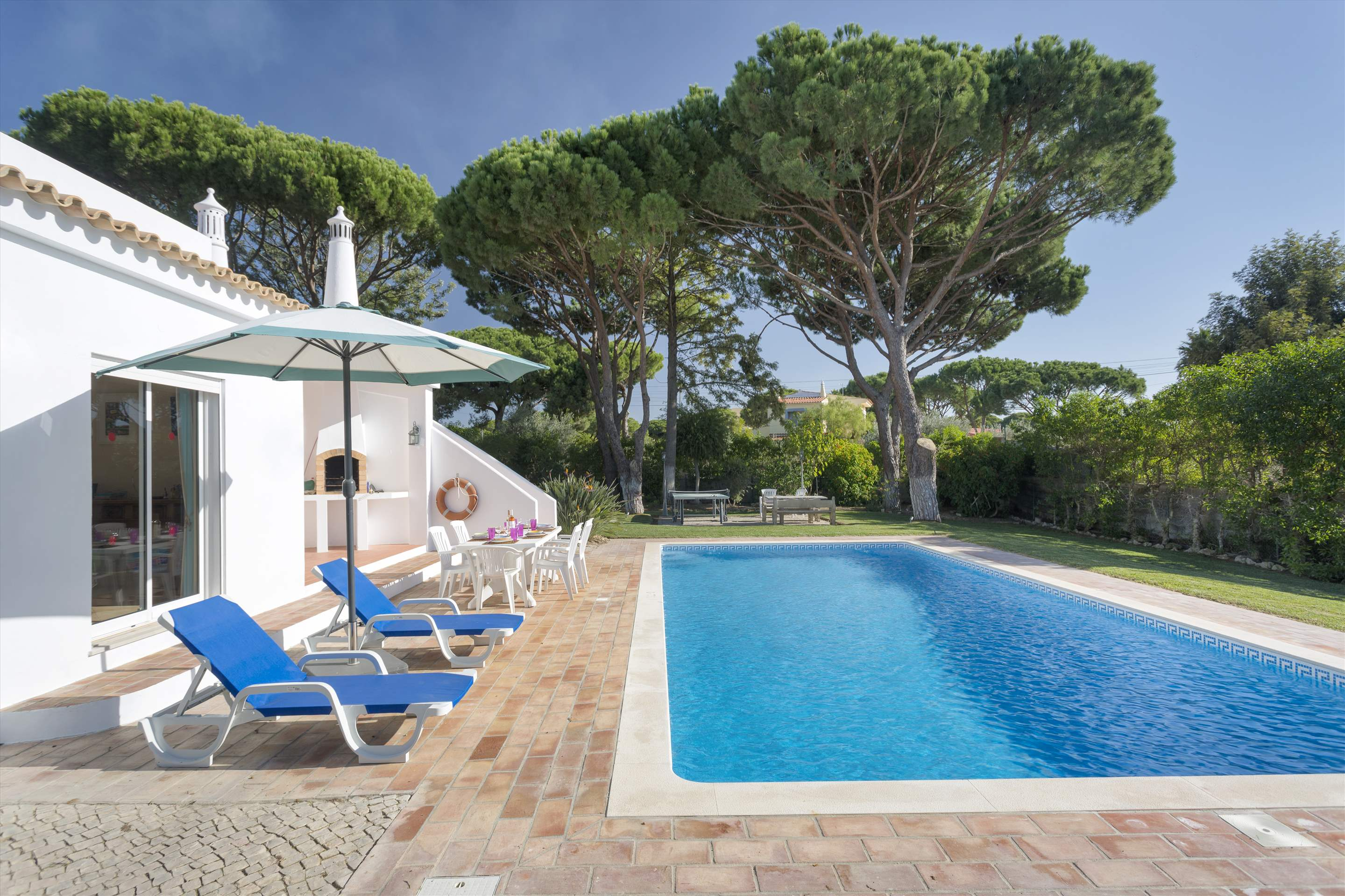 Casa Nova, 3 bedroom villa in Vilamoura Area, Algarve Photo #9