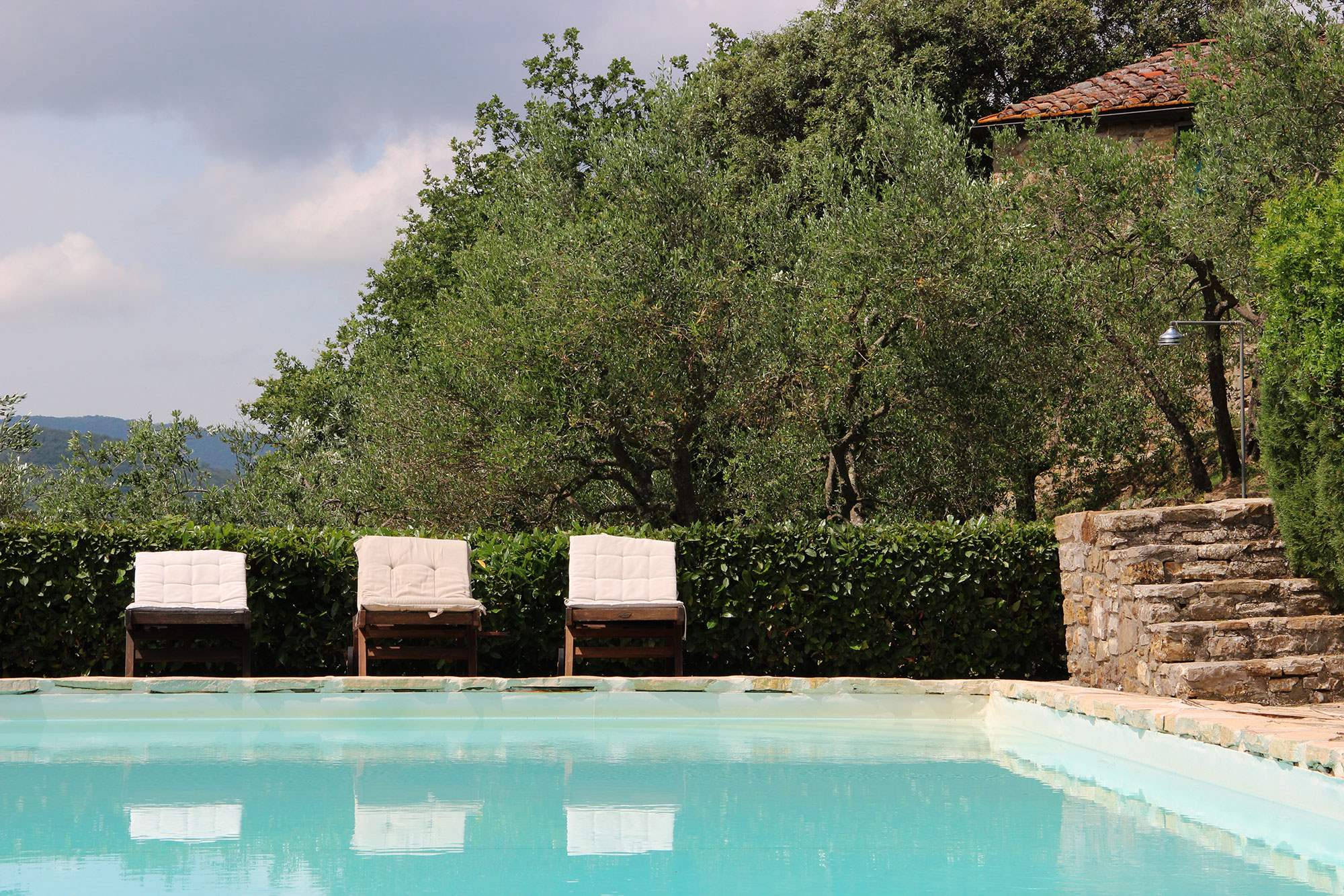 Villa Giacinto, 6 Bedroom rate, 6 bedroom villa in Chianti & Countryside, Tuscany Photo #10