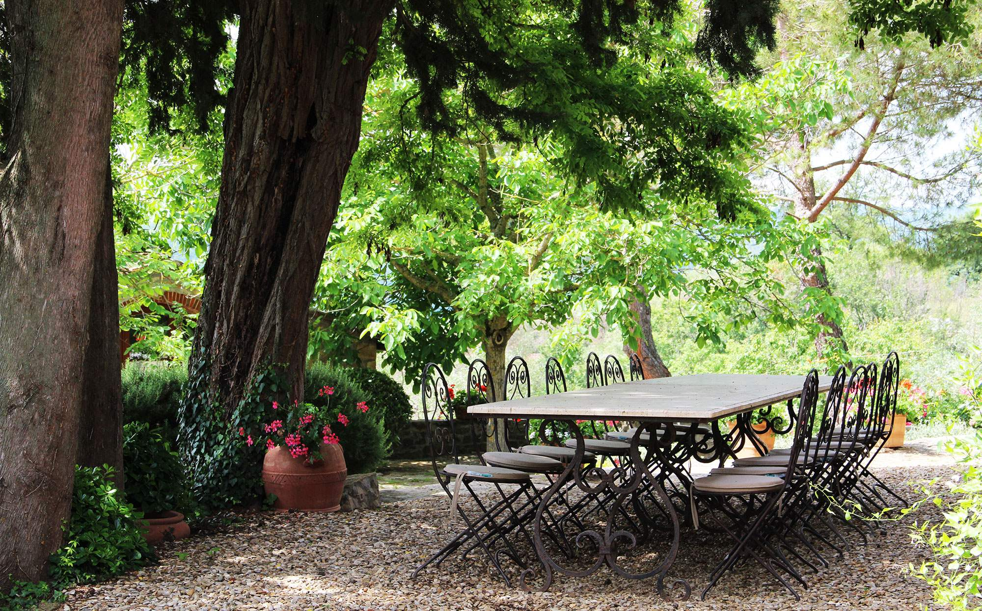 Villa Giacinto, 6 Bedroom rate, 6 bedroom villa in Chianti & Countryside, Tuscany Photo #12