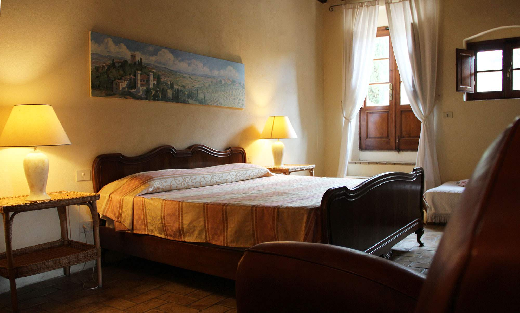 Villa Giacinto, 6 Bedroom rate, 6 bedroom villa in Chianti & Countryside, Tuscany Photo #18
