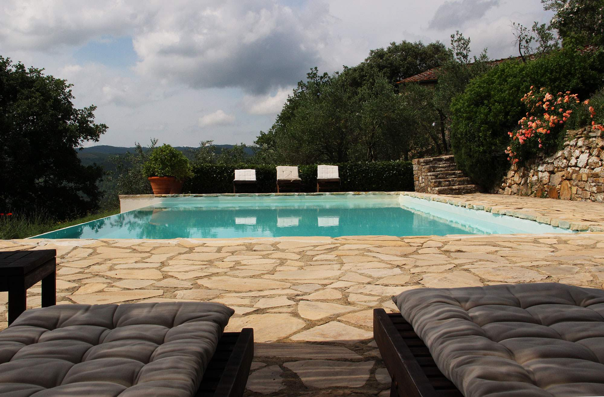 Villa Giacinto, 6 Bedroom rate, 6 bedroom villa in Chianti & Countryside, Tuscany Photo #2