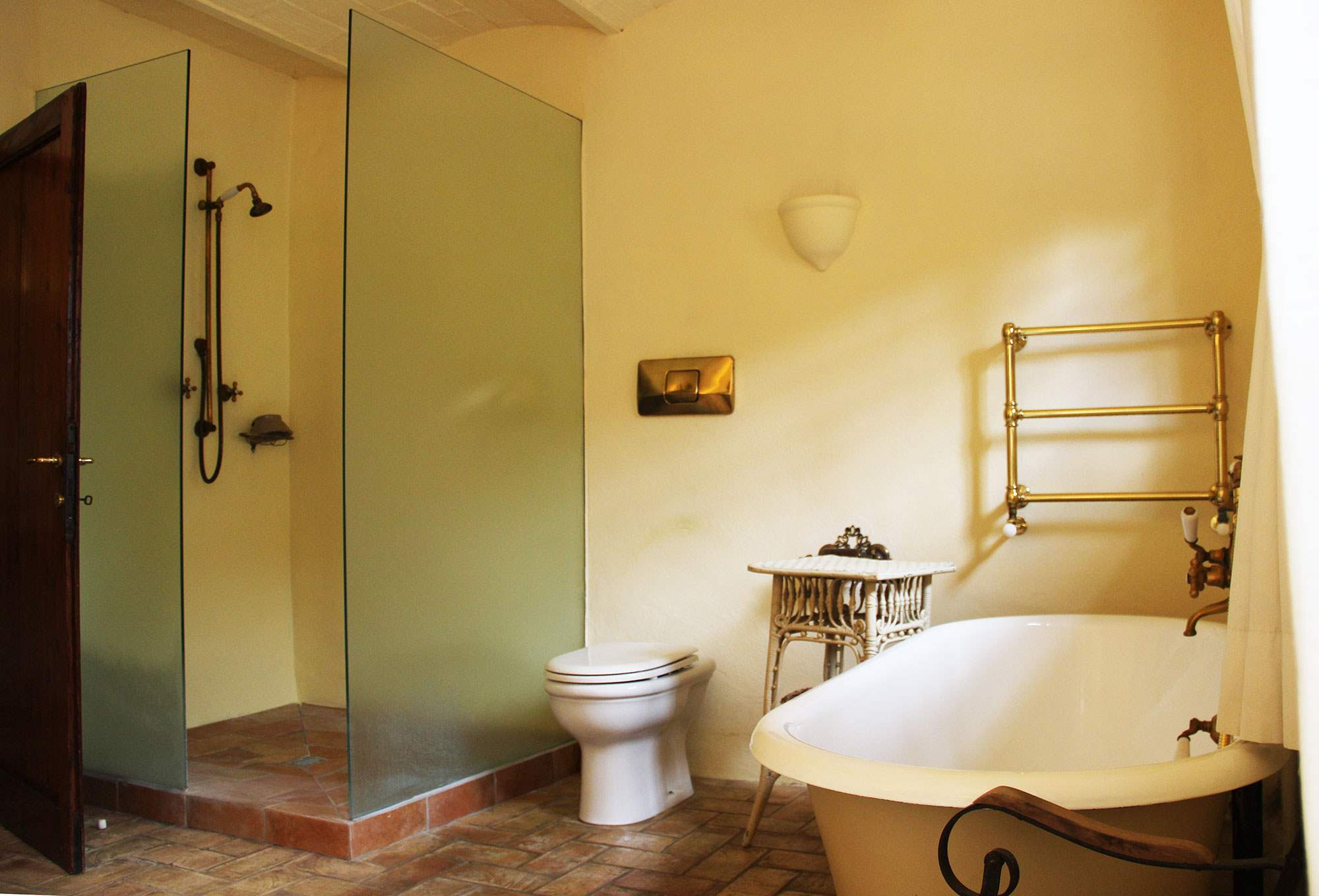 Villa Giacinto, 6 Bedroom rate, 6 bedroom villa in Chianti & Countryside, Tuscany Photo #20