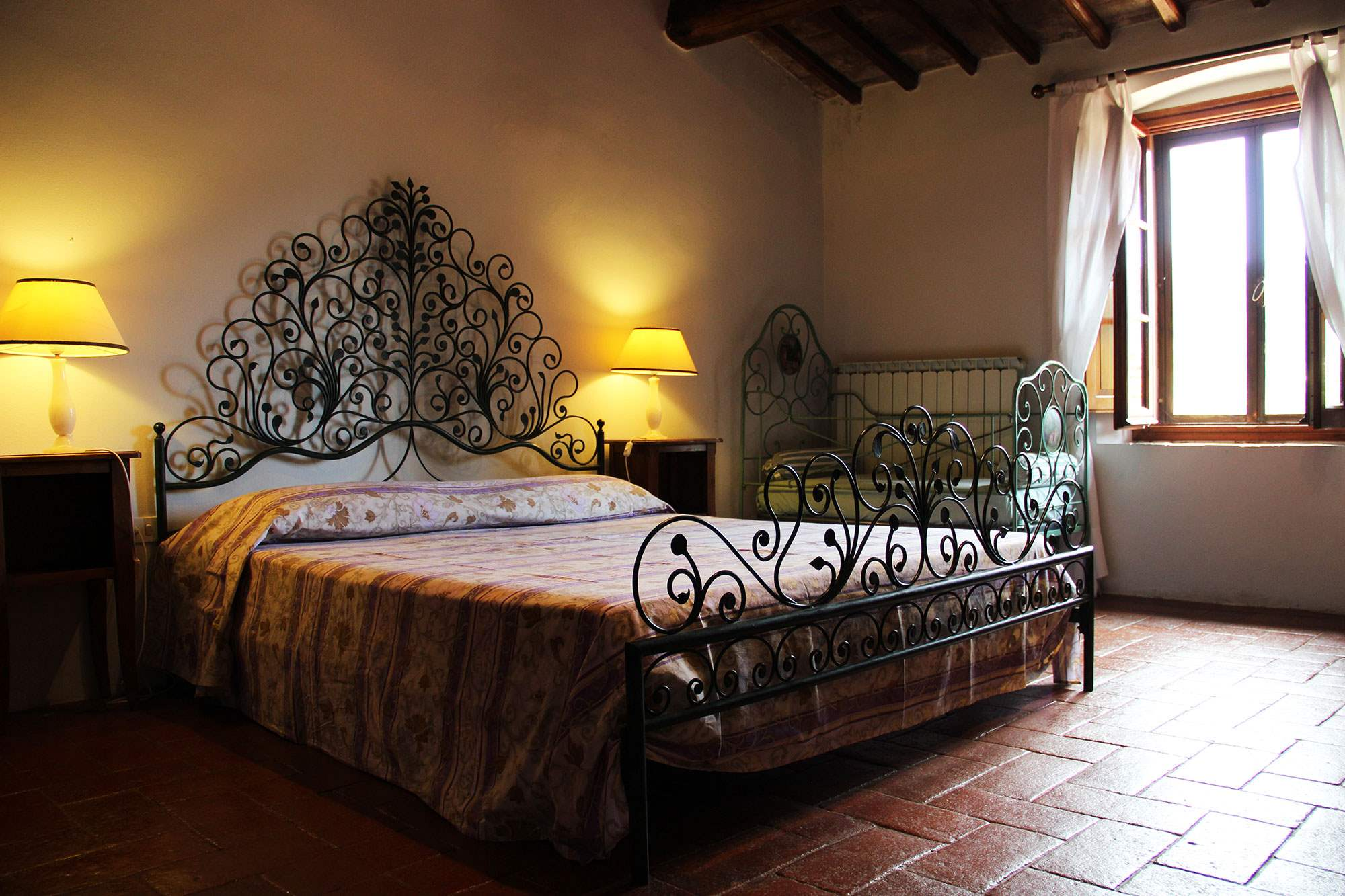 Villa Giacinto, 6 Bedroom rate, 6 bedroom villa in Chianti & Countryside, Tuscany Photo #21