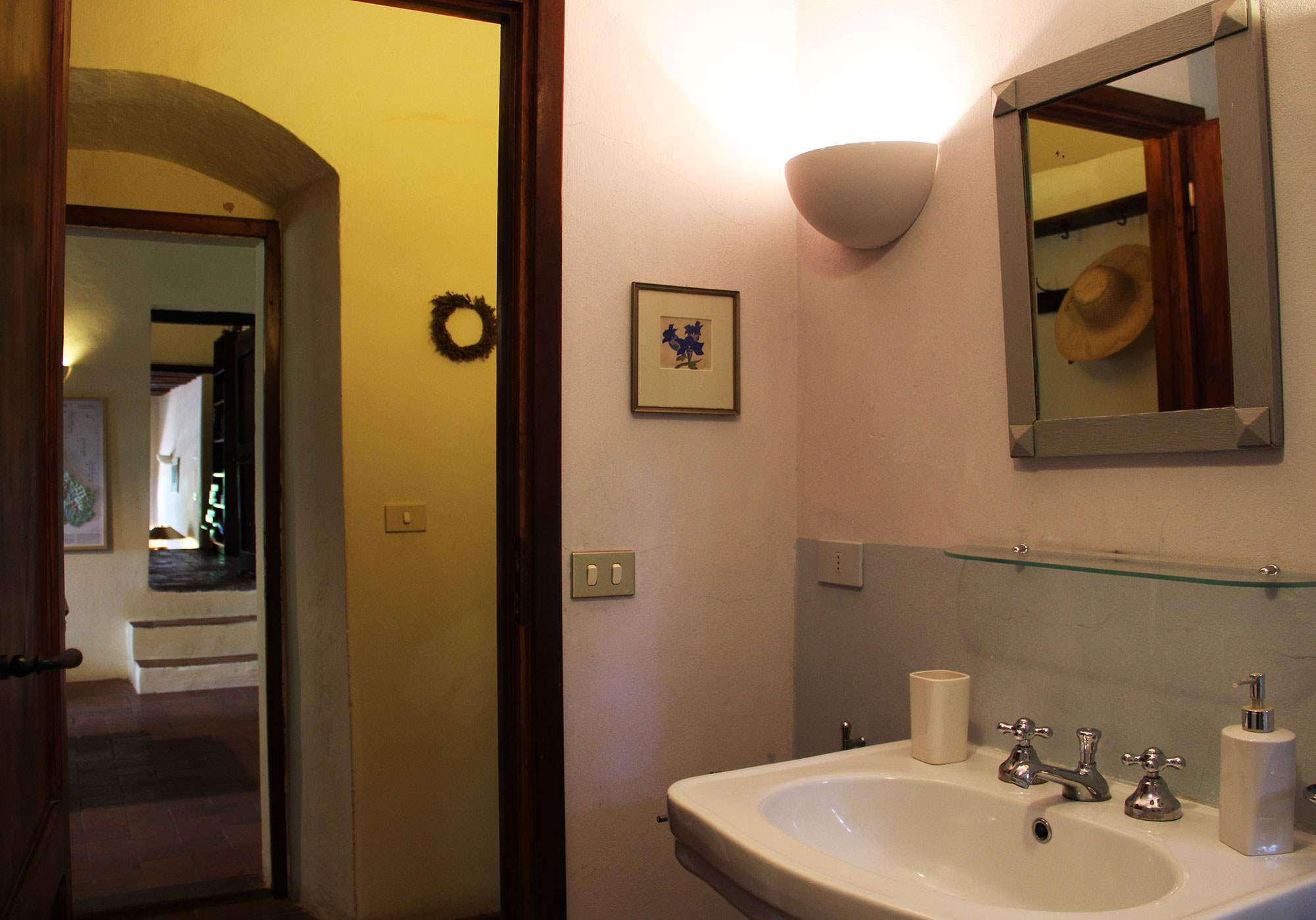 Villa Giacinto, 6 Bedroom rate, 6 bedroom villa in Chianti & Countryside, Tuscany Photo #23