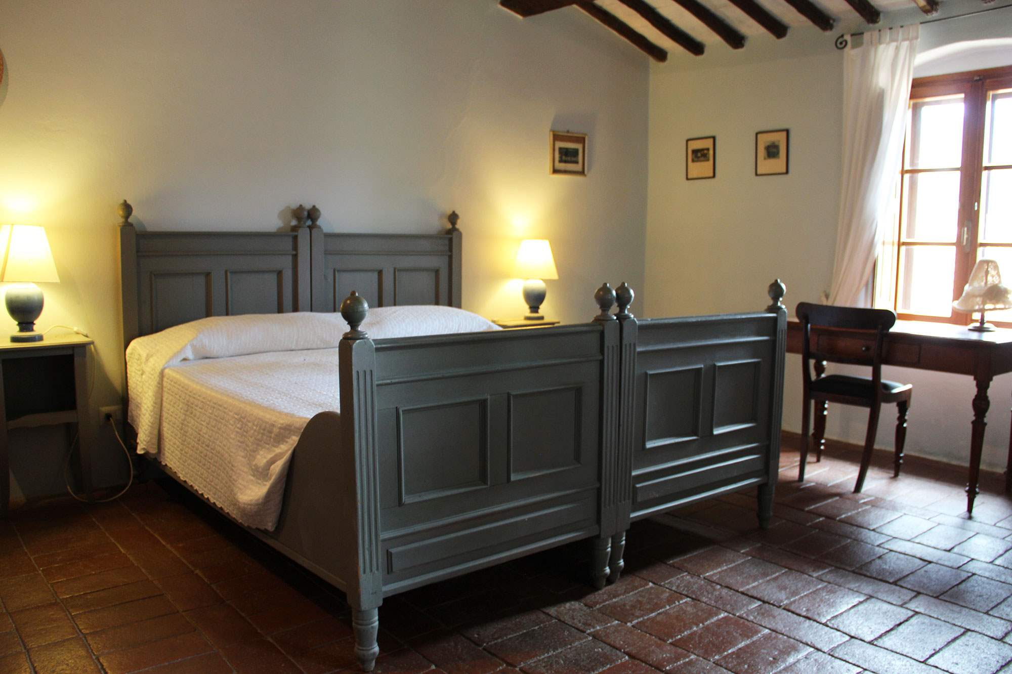 Villa Giacinto, 6 Bedroom rate, 6 bedroom villa in Chianti & Countryside, Tuscany Photo #24
