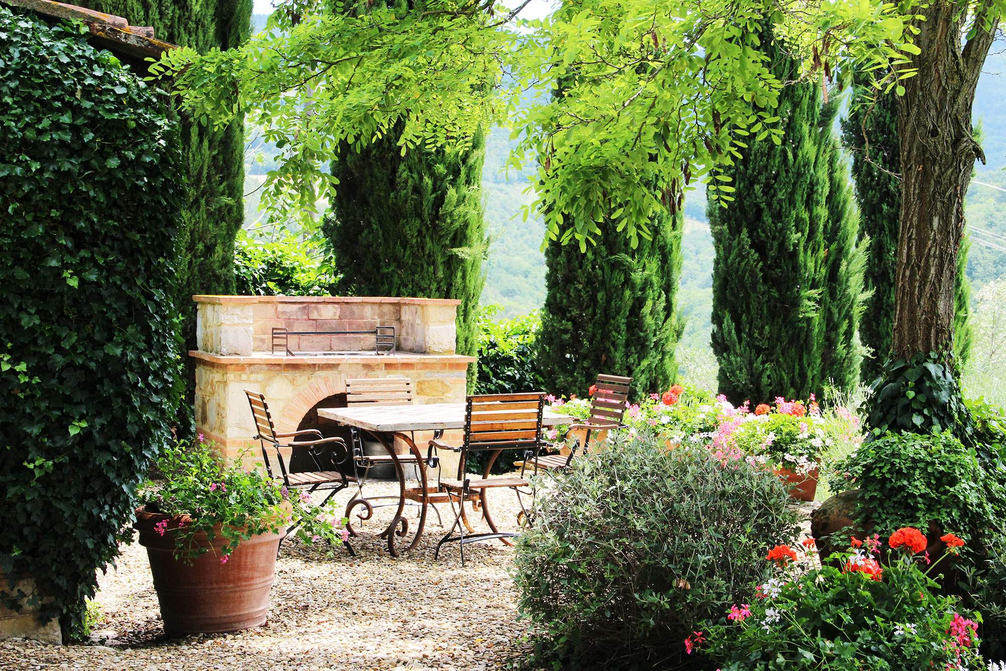 Villa Giacinto, 6 Bedroom rate, 6 bedroom villa in Chianti & Countryside, Tuscany Photo #26