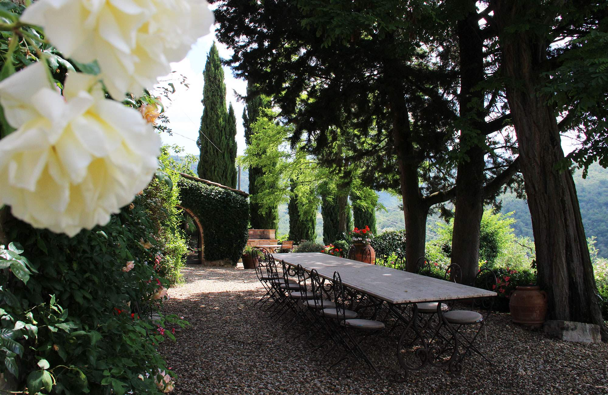 Villa Giacinto, 6 Bedroom rate, 6 bedroom villa in Chianti & Countryside, Tuscany Photo #28