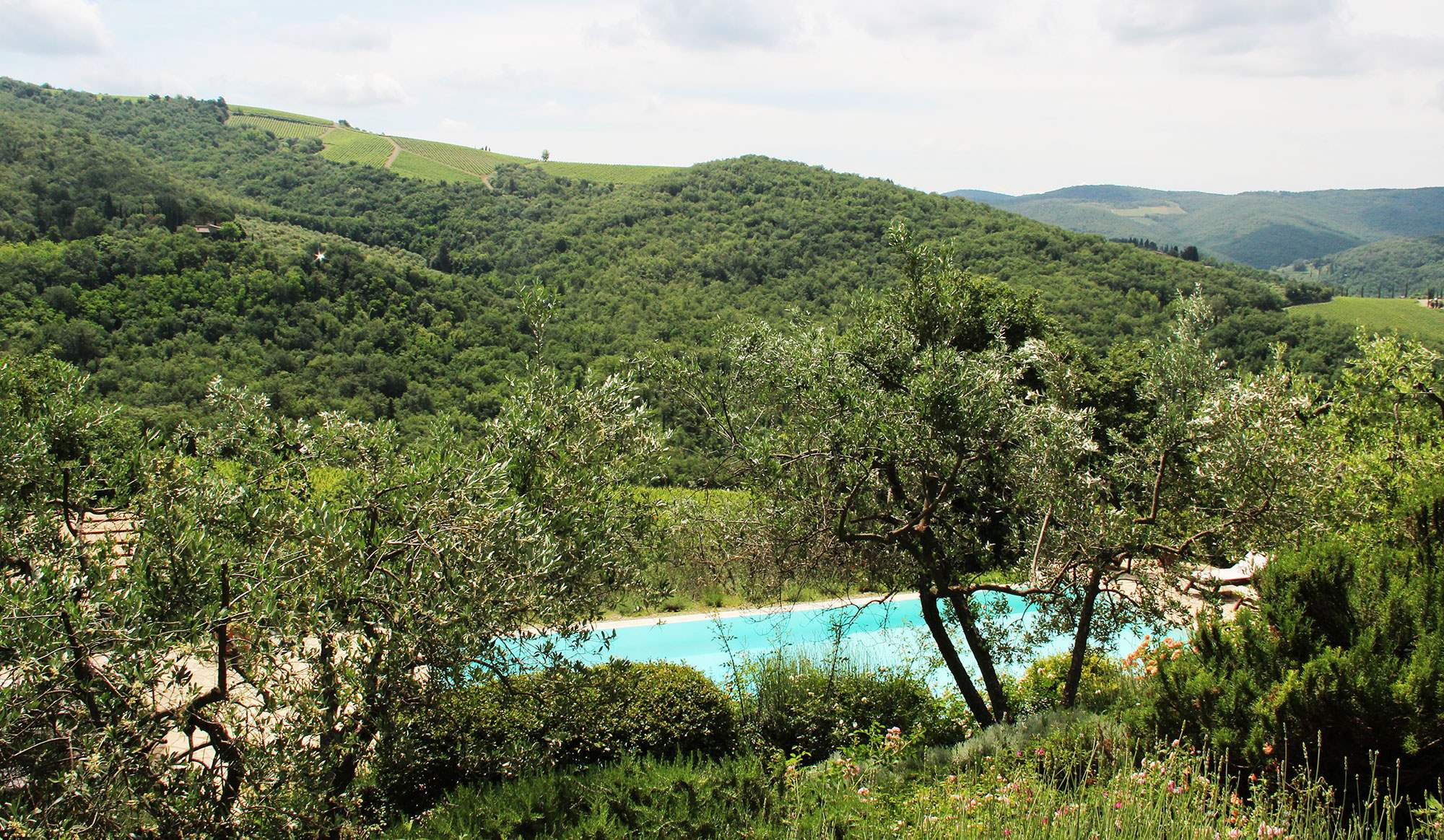 Villa Giacinto, 6 Bedroom rate, 6 bedroom villa in Chianti & Countryside, Tuscany Photo #29