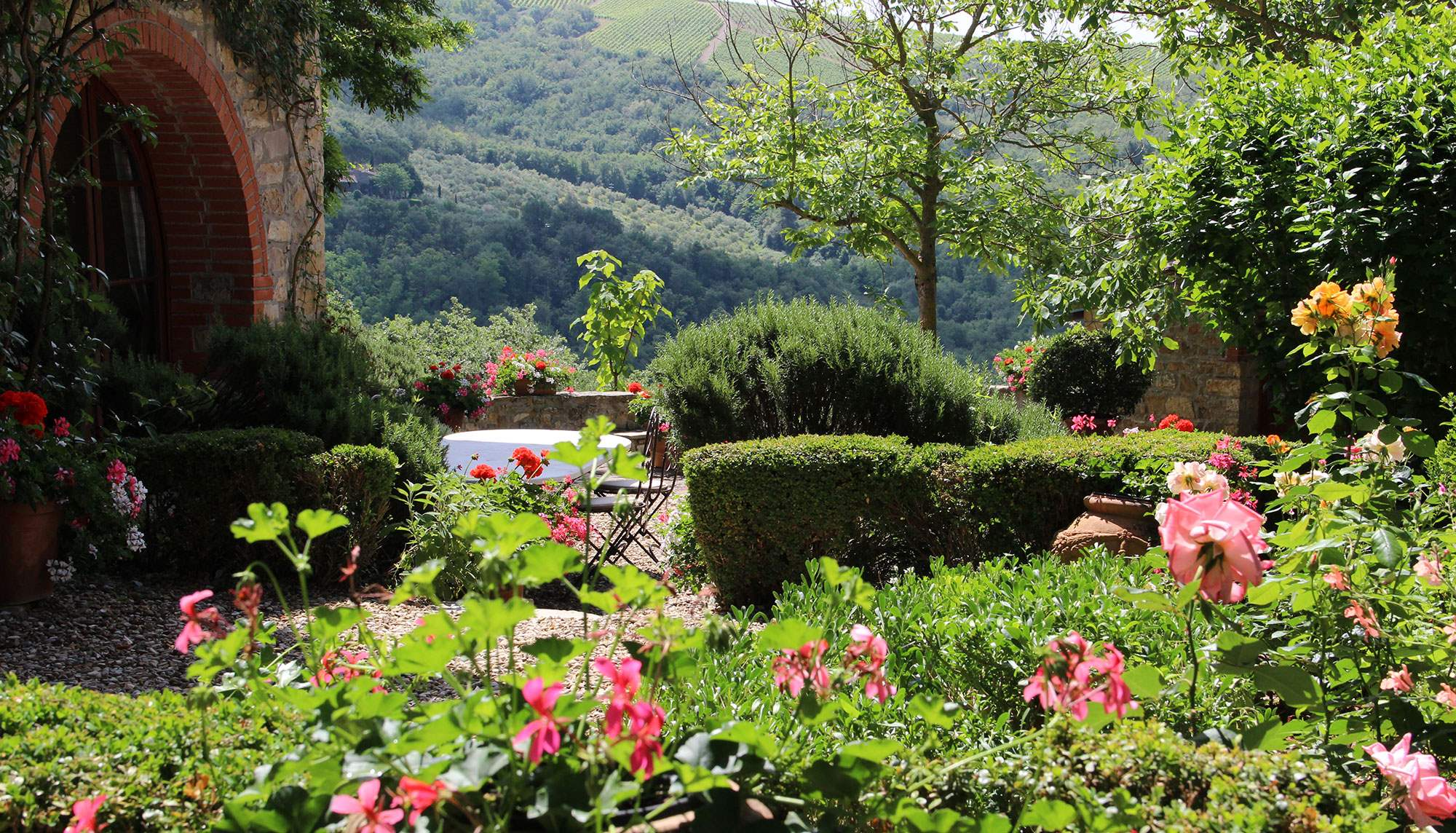 Villa Giacinto, 6 Bedroom rate, 6 bedroom villa in Chianti & Countryside, Tuscany Photo #30