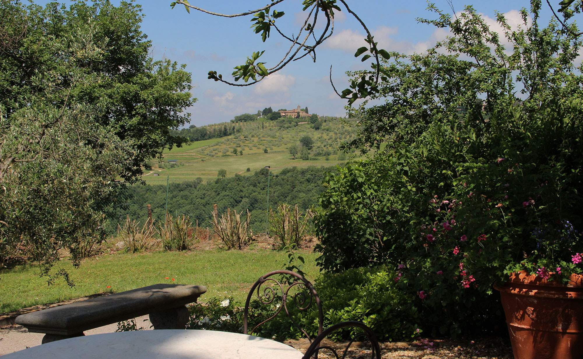 Villa Giacinto, 6 Bedroom rate, 6 bedroom villa in Chianti & Countryside, Tuscany Photo #33