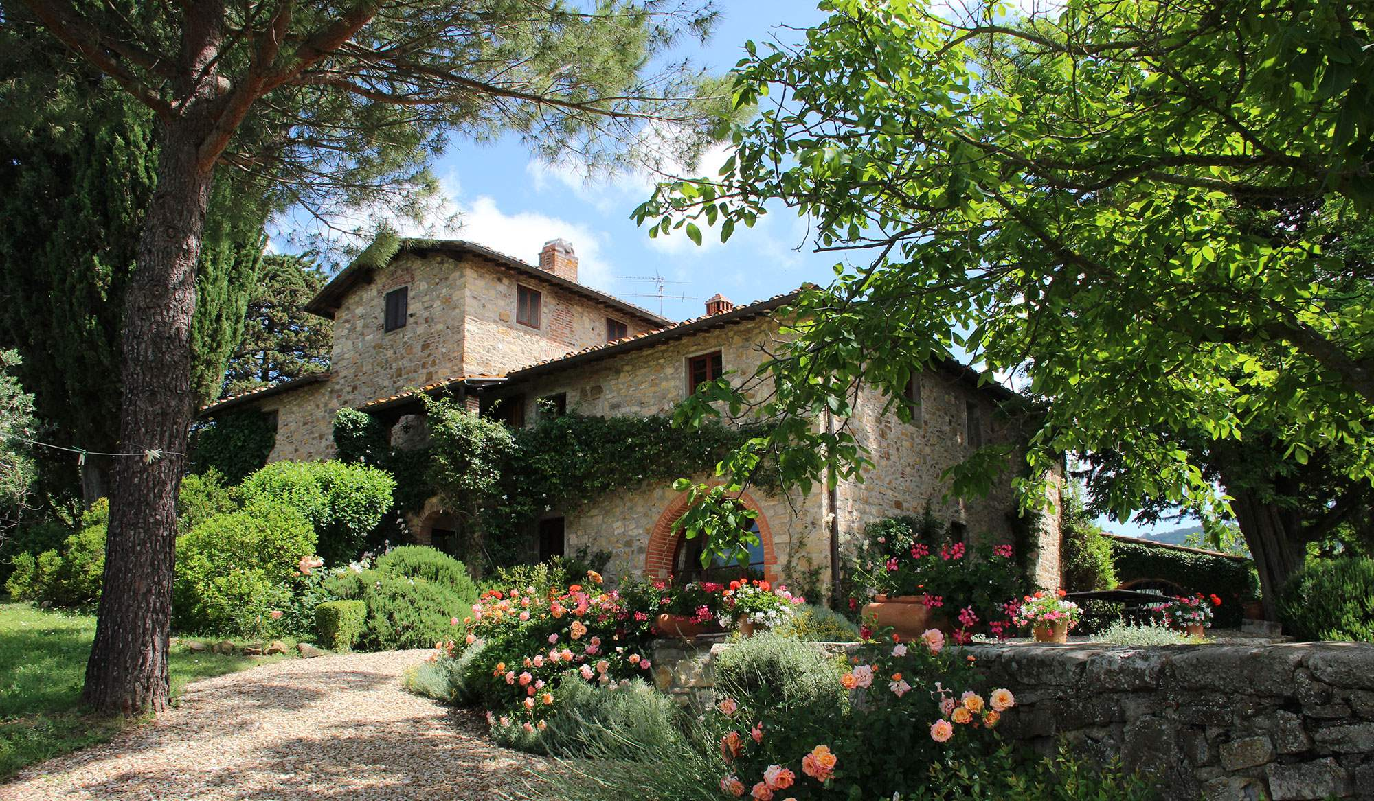 Villa Giacinto, 6 Bedroom rate, 6 bedroom villa in Chianti & Countryside, Tuscany Photo #34