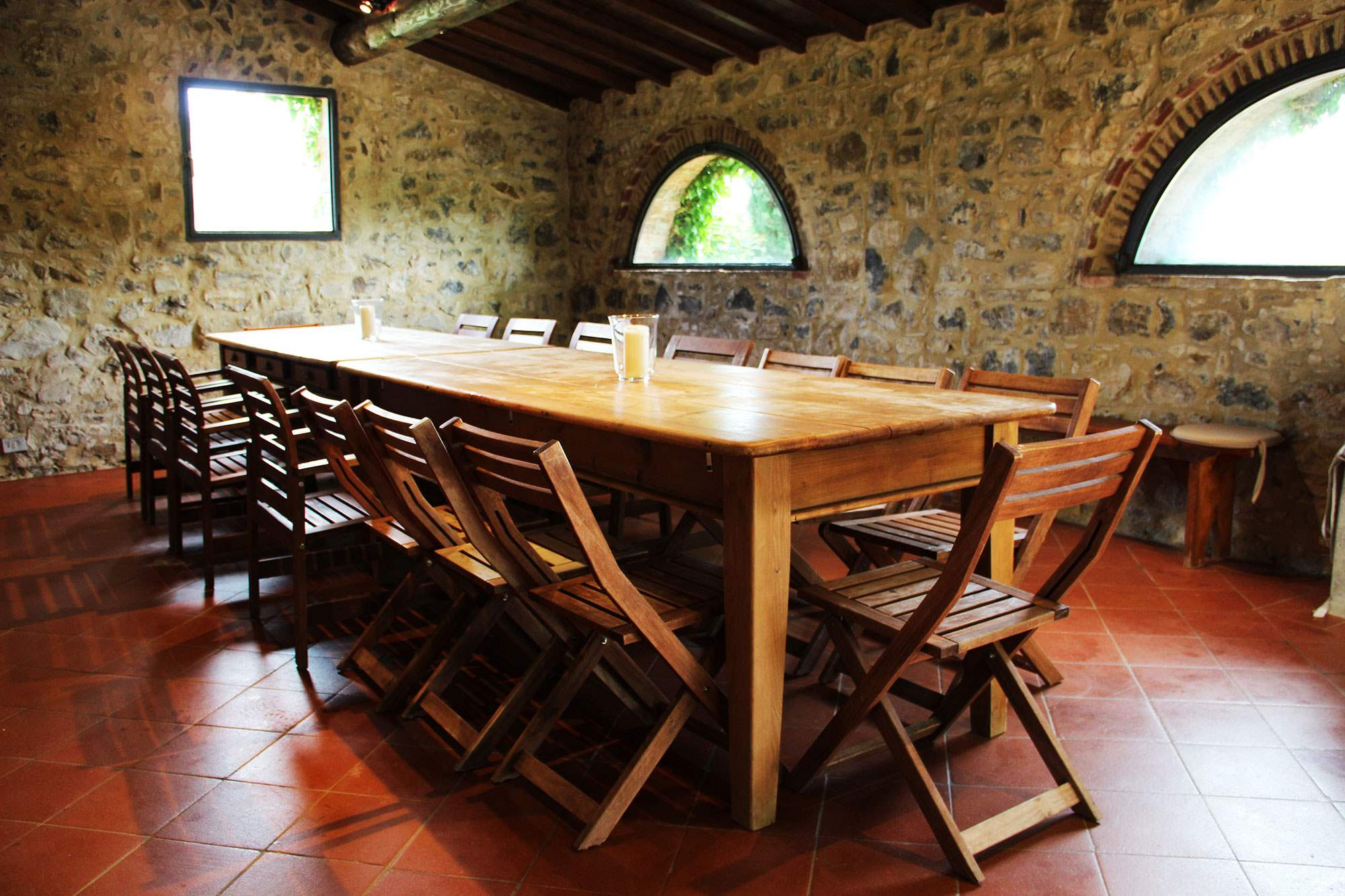 Villa Giacinto, 6 Bedroom rate, 6 bedroom villa in Chianti & Countryside, Tuscany Photo #5