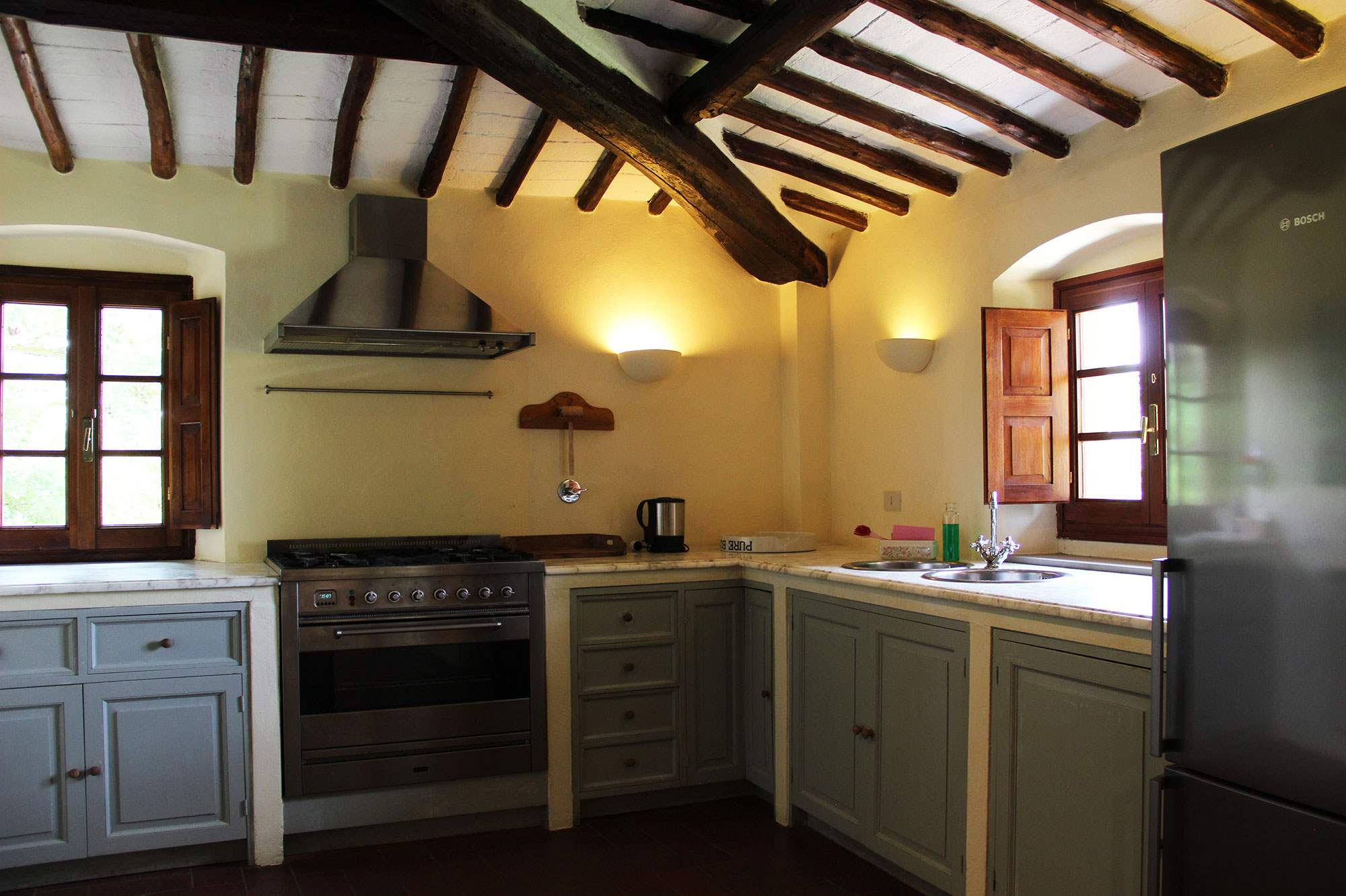 Villa Giacinto, 6 Bedroom rate, 6 bedroom villa in Chianti & Countryside, Tuscany Photo #7