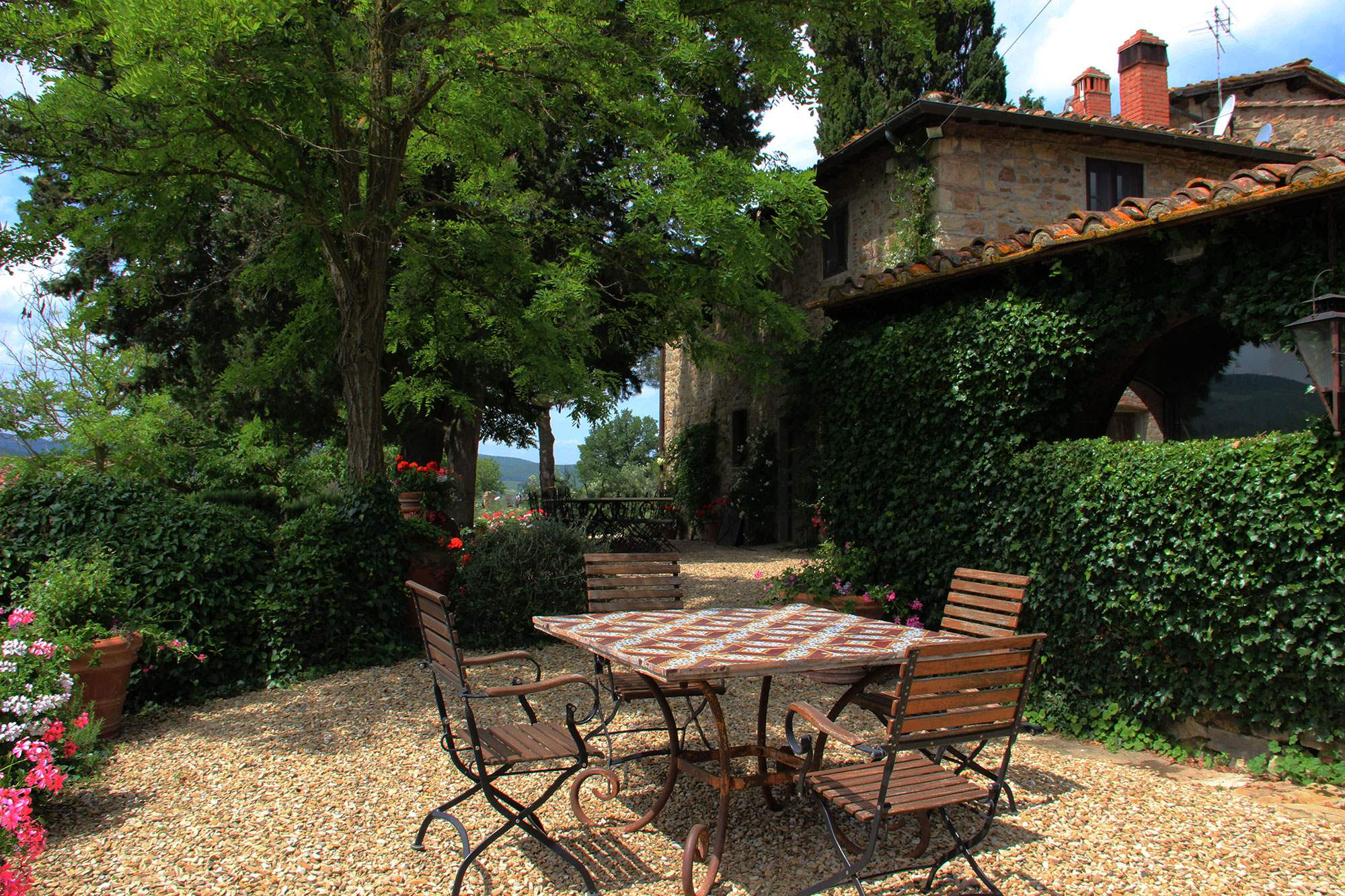 Villa Giacinto, 6 Bedroom rate, 6 bedroom villa in Chianti & Countryside, Tuscany Photo #8