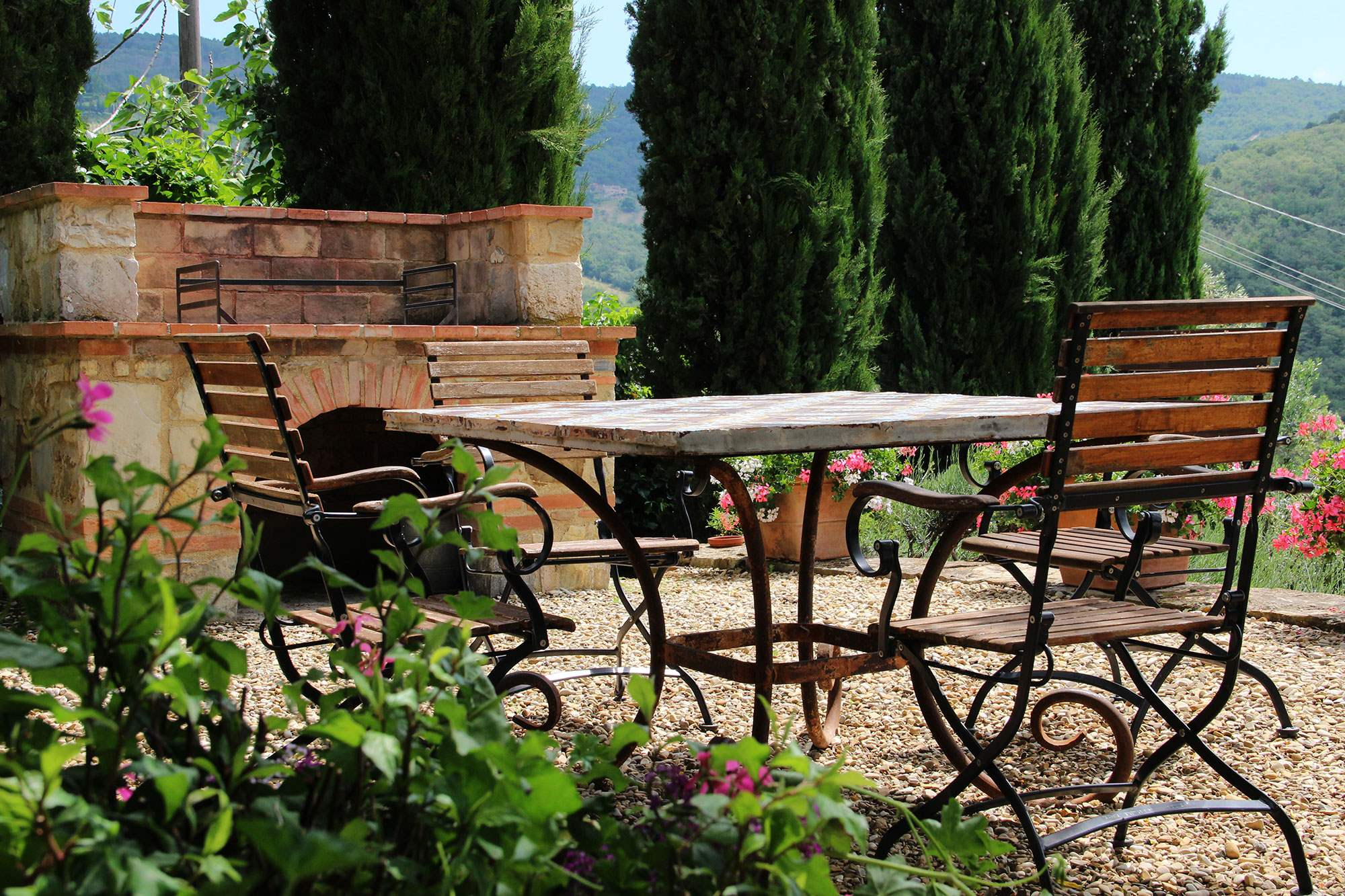 Villa Giacinto, 6 Bedroom rate, 6 bedroom villa in Chianti & Countryside, Tuscany Photo #9