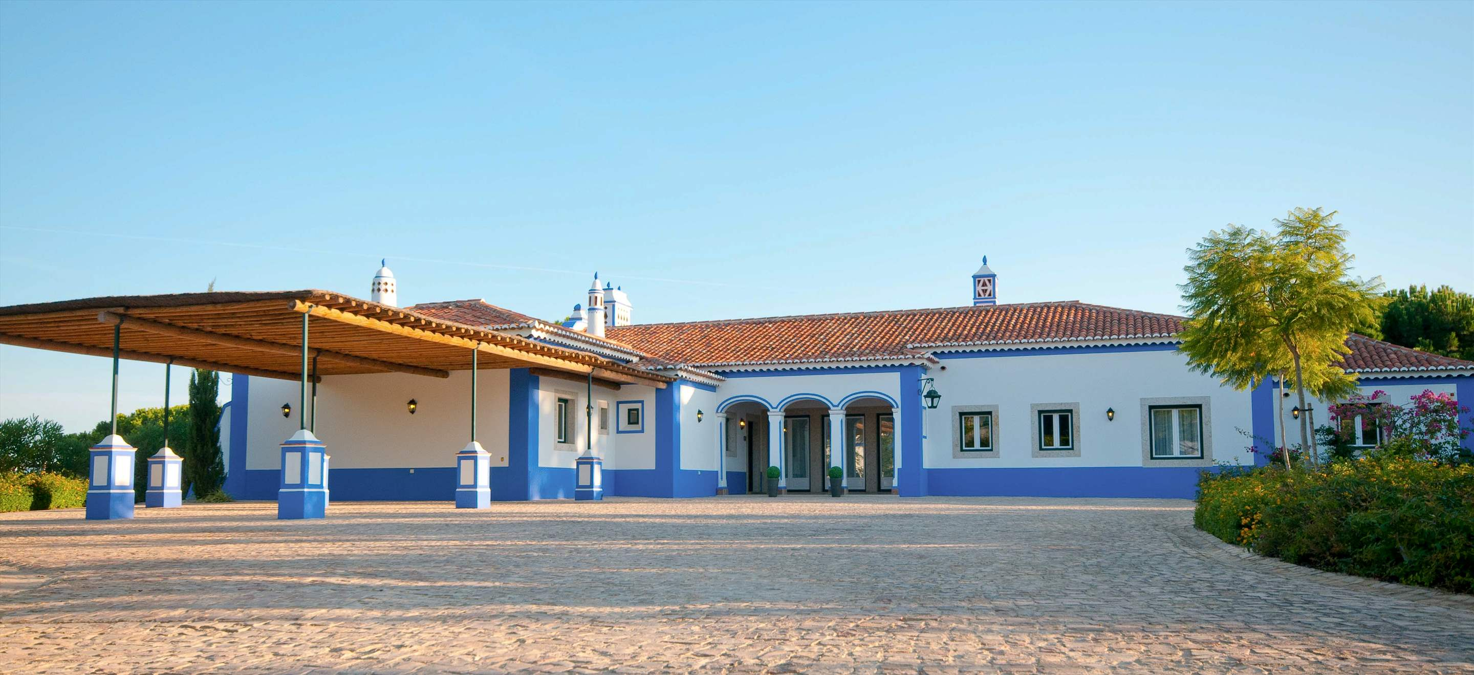 Villa Mirante 1, Five Bedroom Rate, 5 bedroom villa in Albufeira Area, Algarve Photo #18