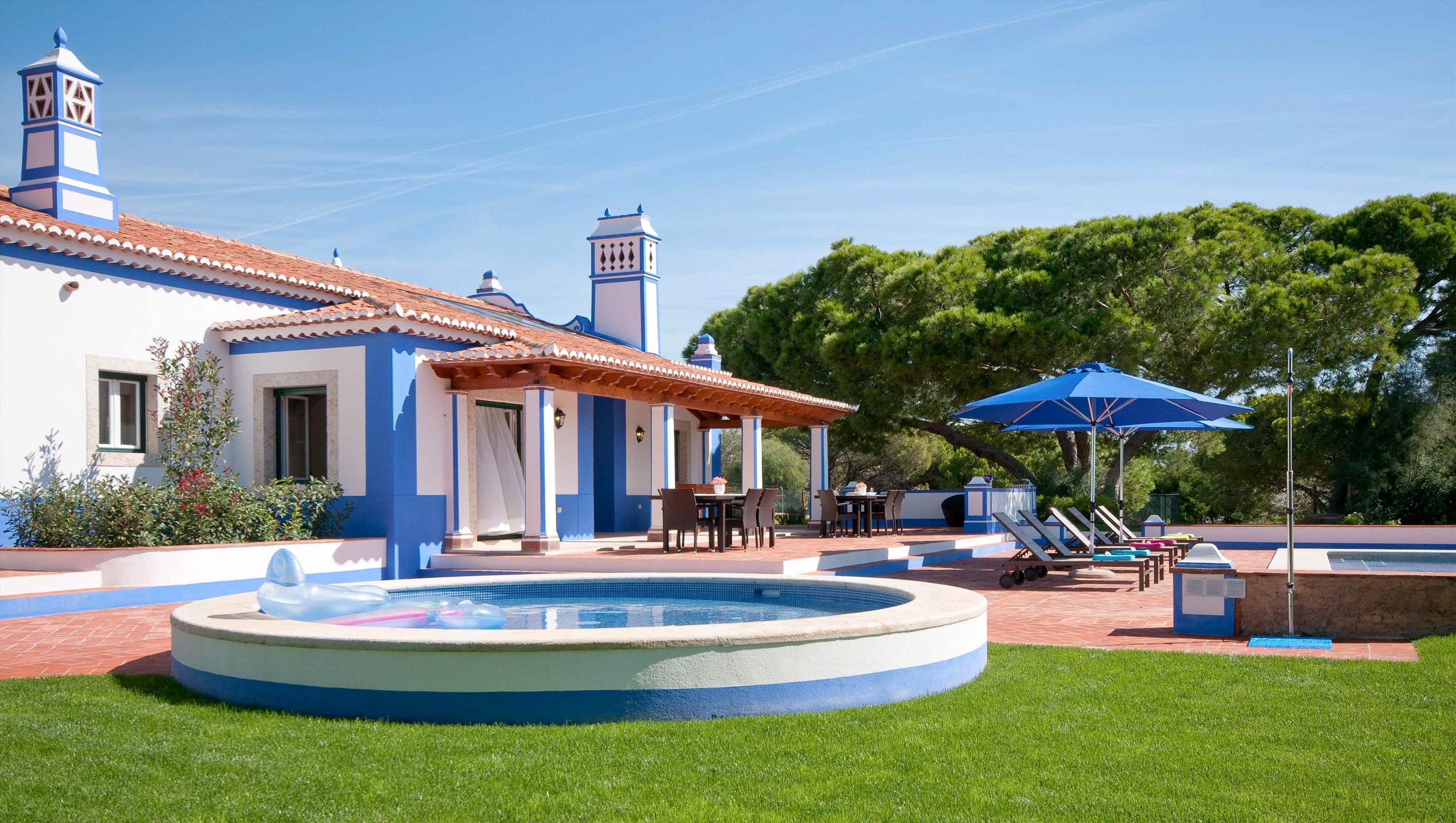 Villa Mirante 1, Five Bedroom Rate, 5 bedroom villa in Albufeira Area, Algarve Photo #20